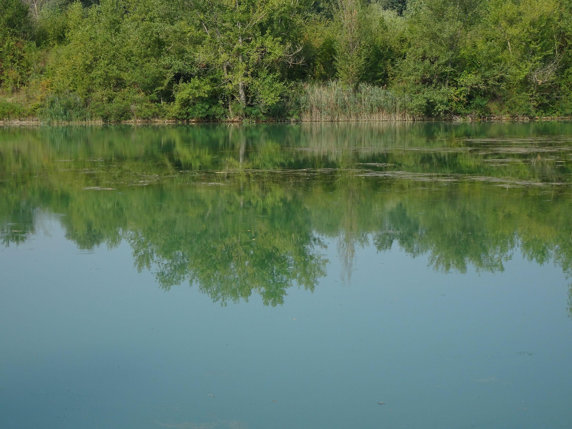 Lakes of S. Anna - S. Cesario on the Panaro (MO) 3...