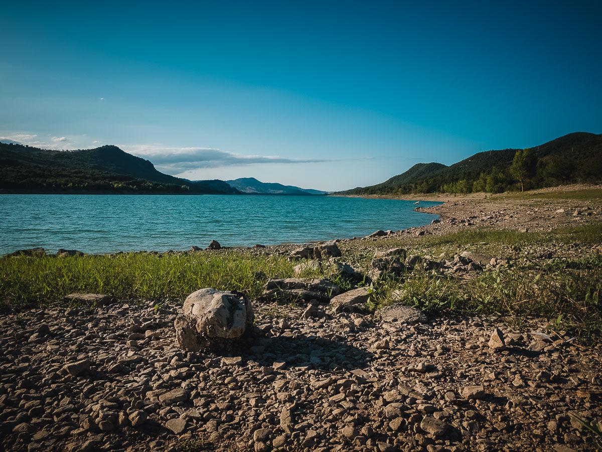 Lake Bomba...