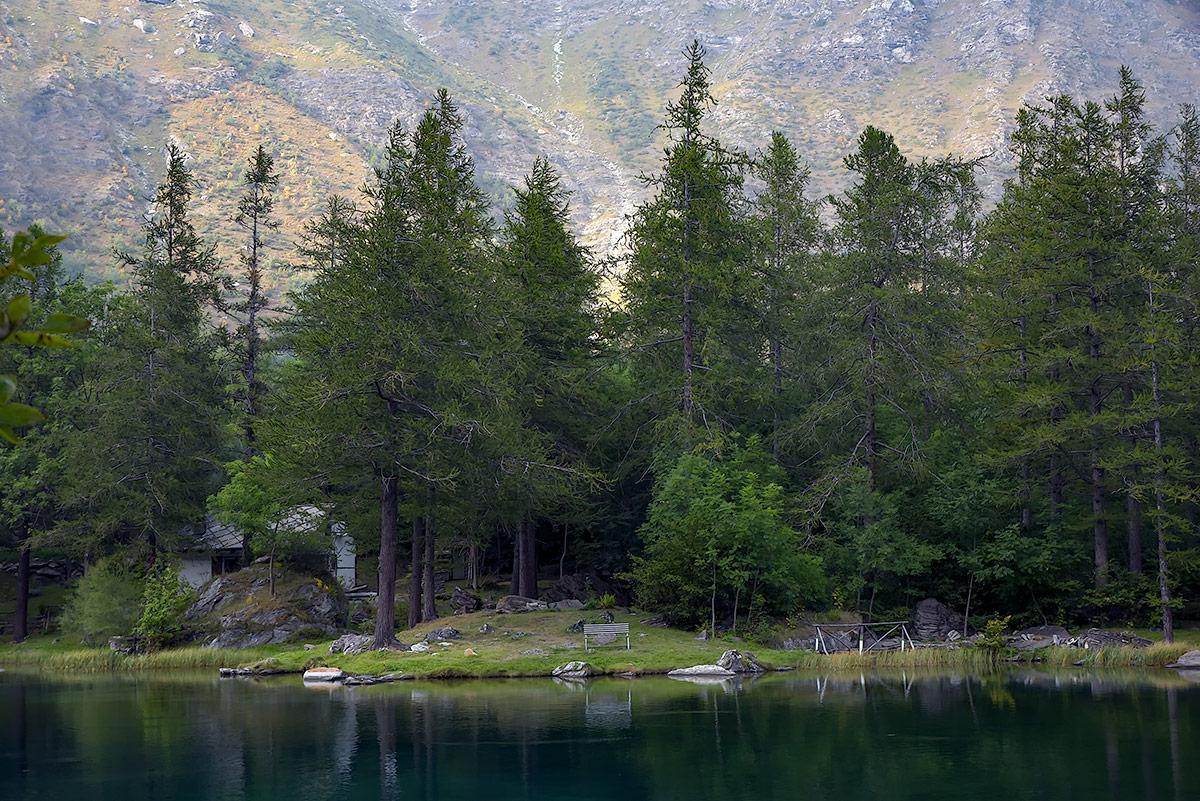 Lago Moncenisio 4...