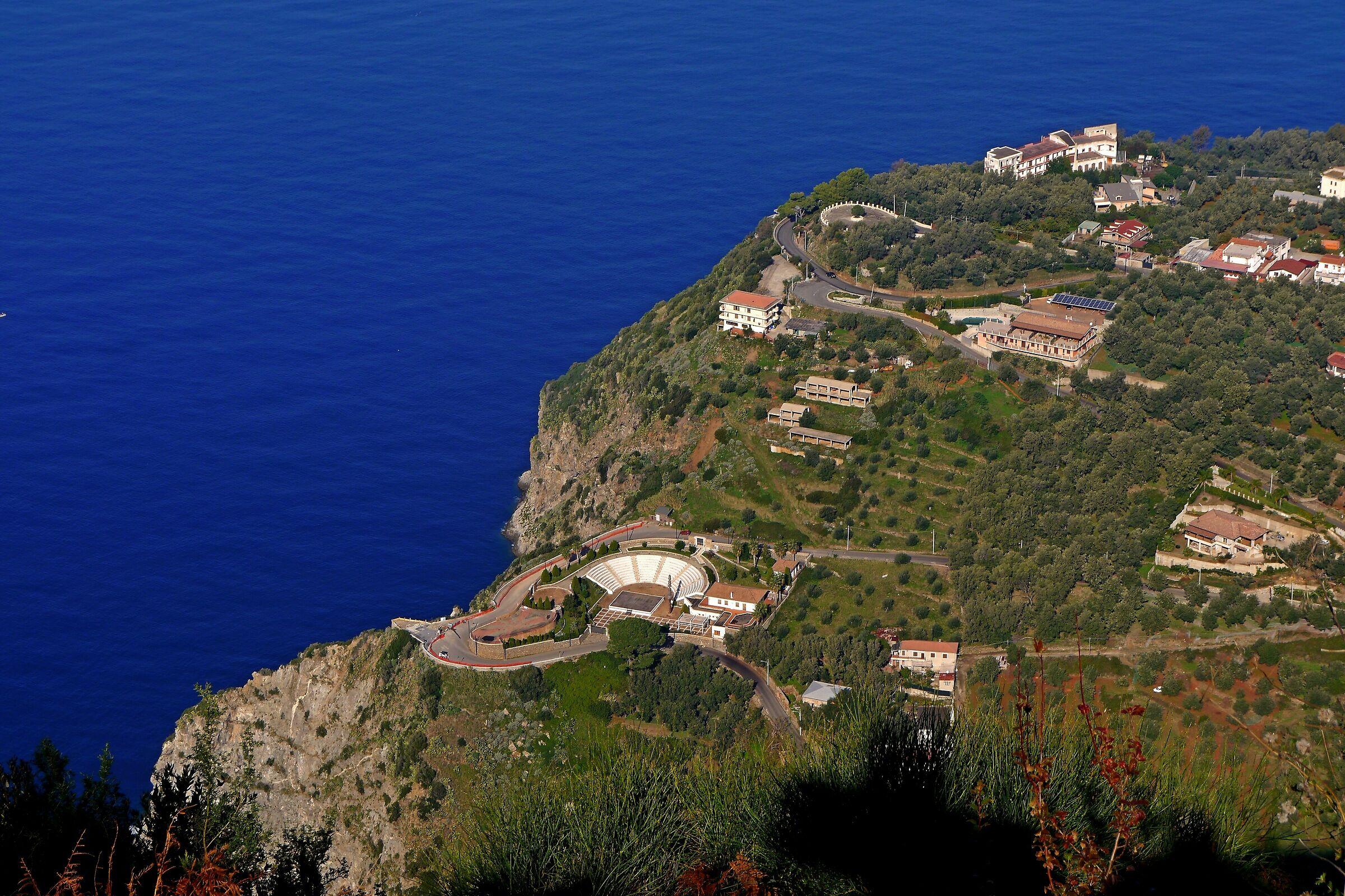 La lunga estate di Calabria...