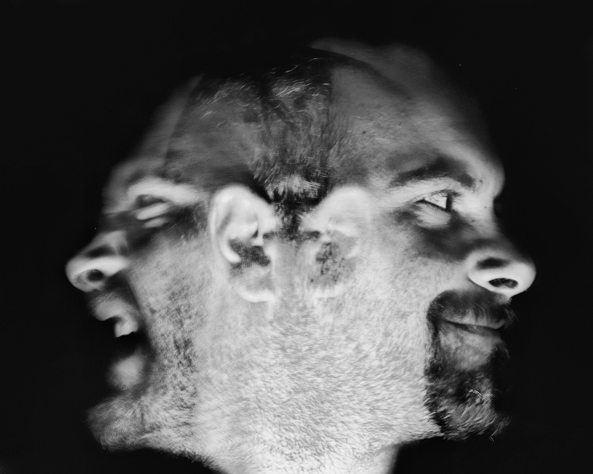 Two-face (Anger Inside)...