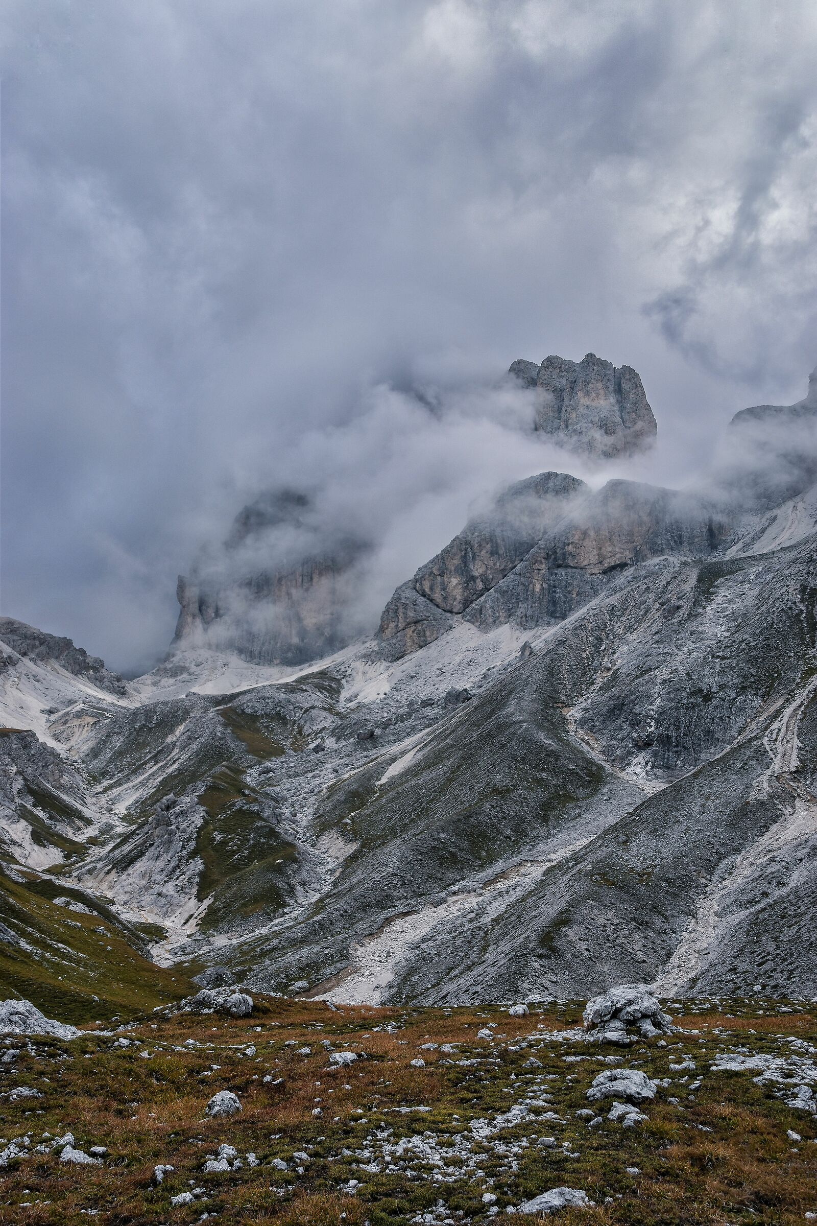 Catinaccio - Dolomiti...