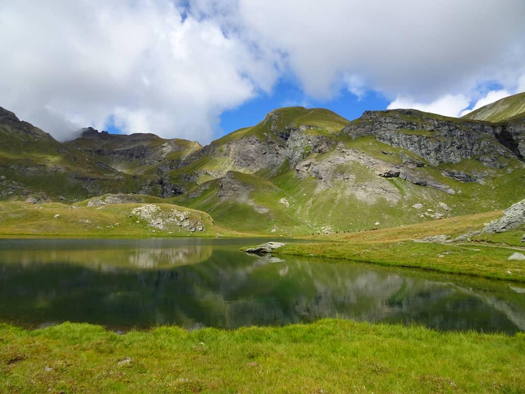Lago Palasina...