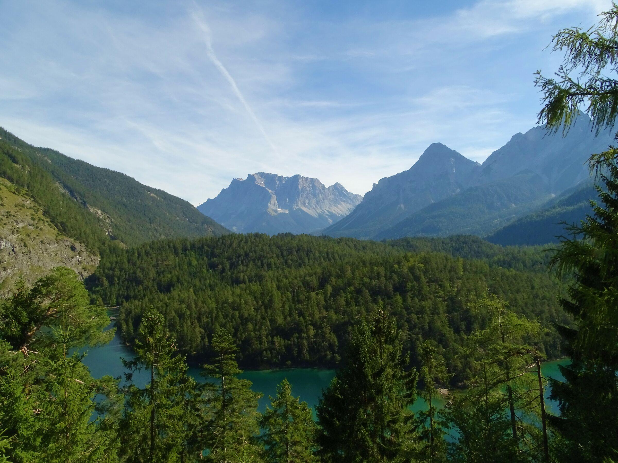 Zugspitz-Blindsee...