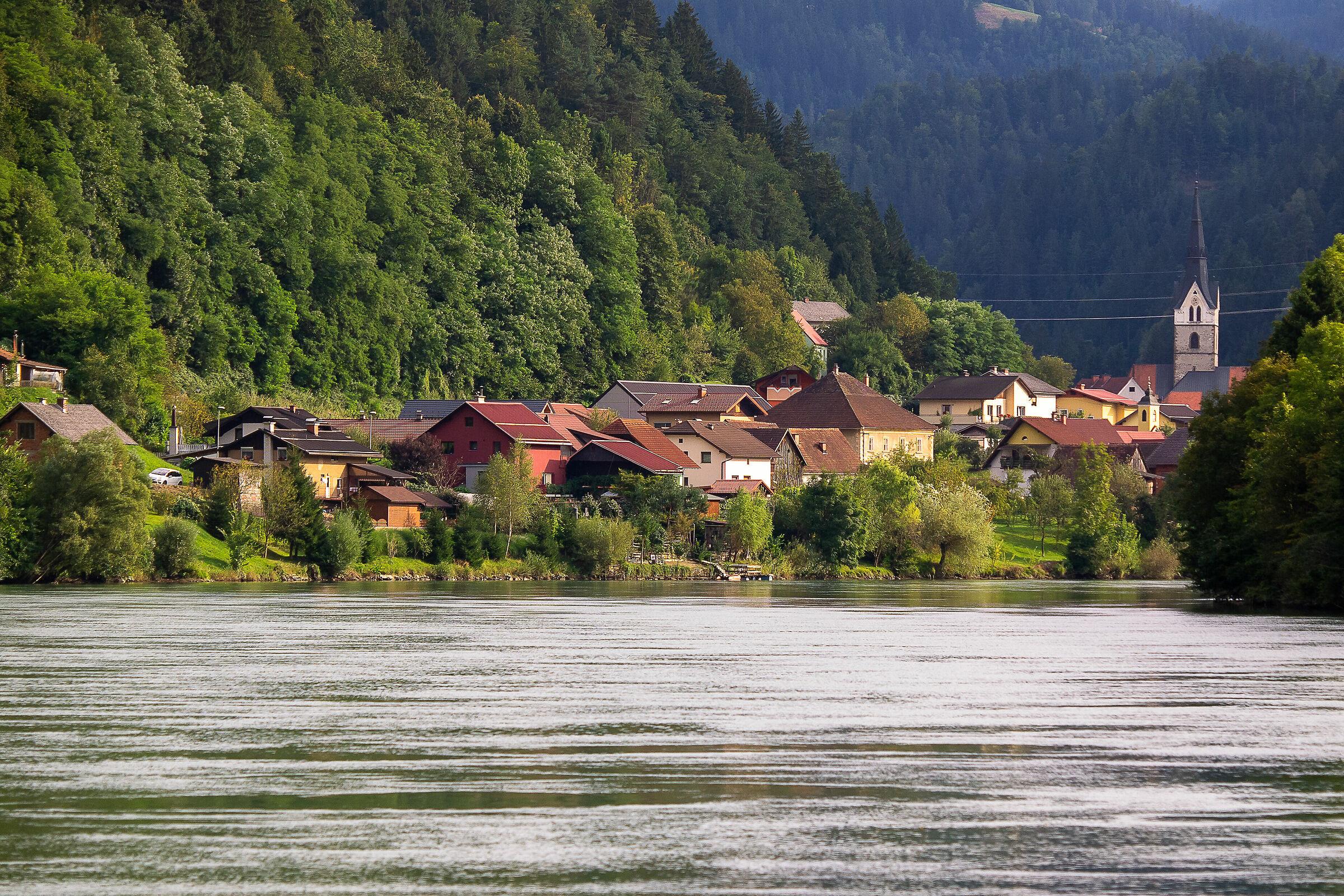 Lakes of Slovenia...