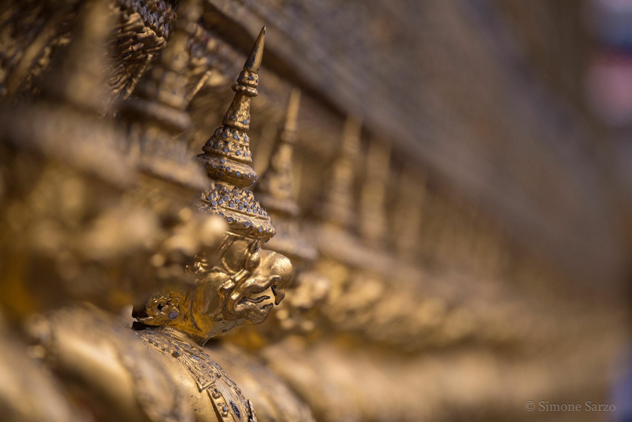 Thai details...