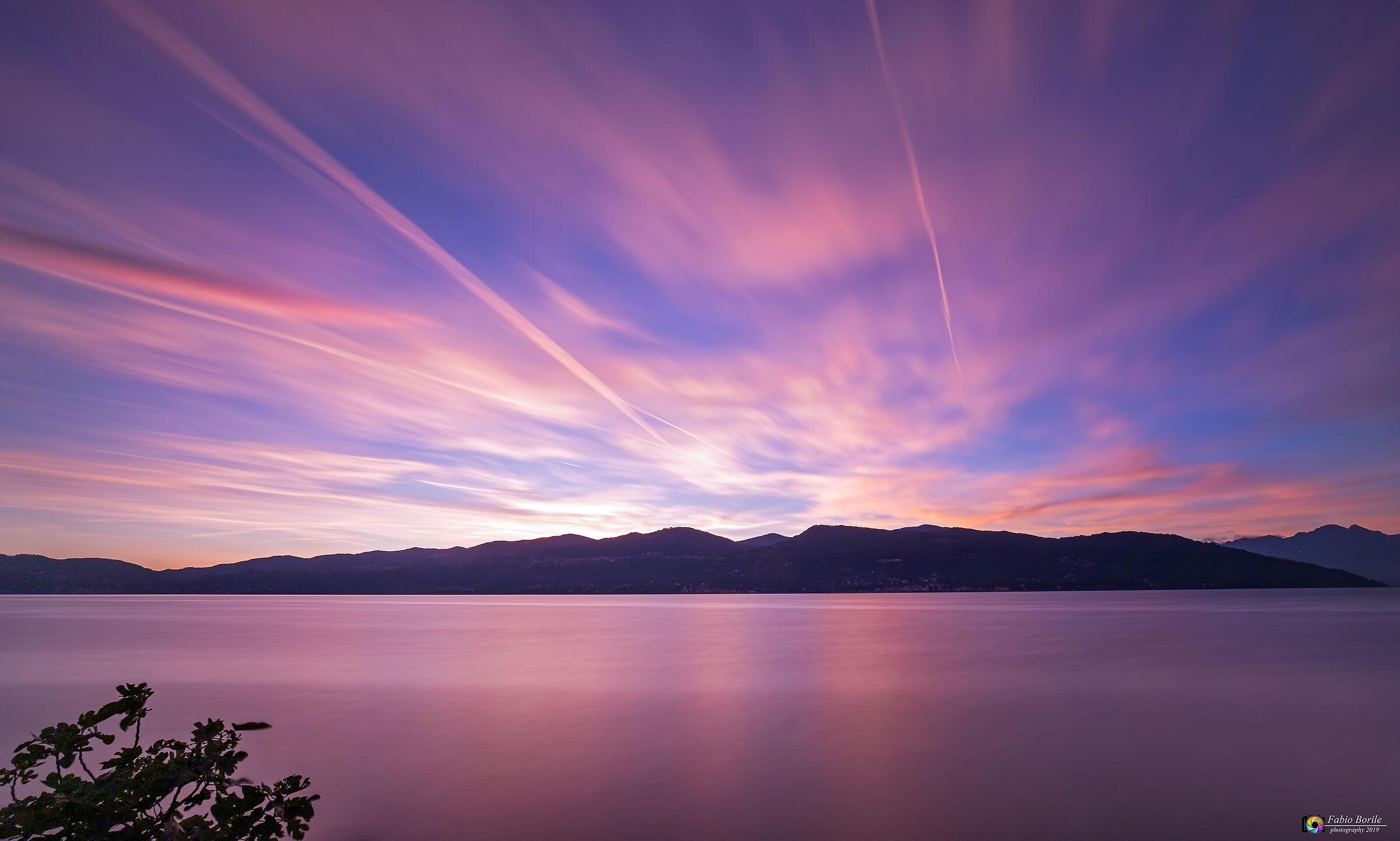Ispra - Lago Maggiore...