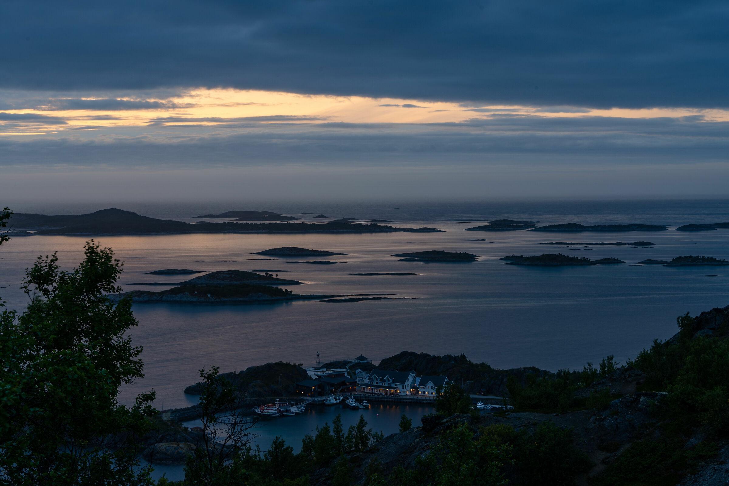 Arcipelago Senja...