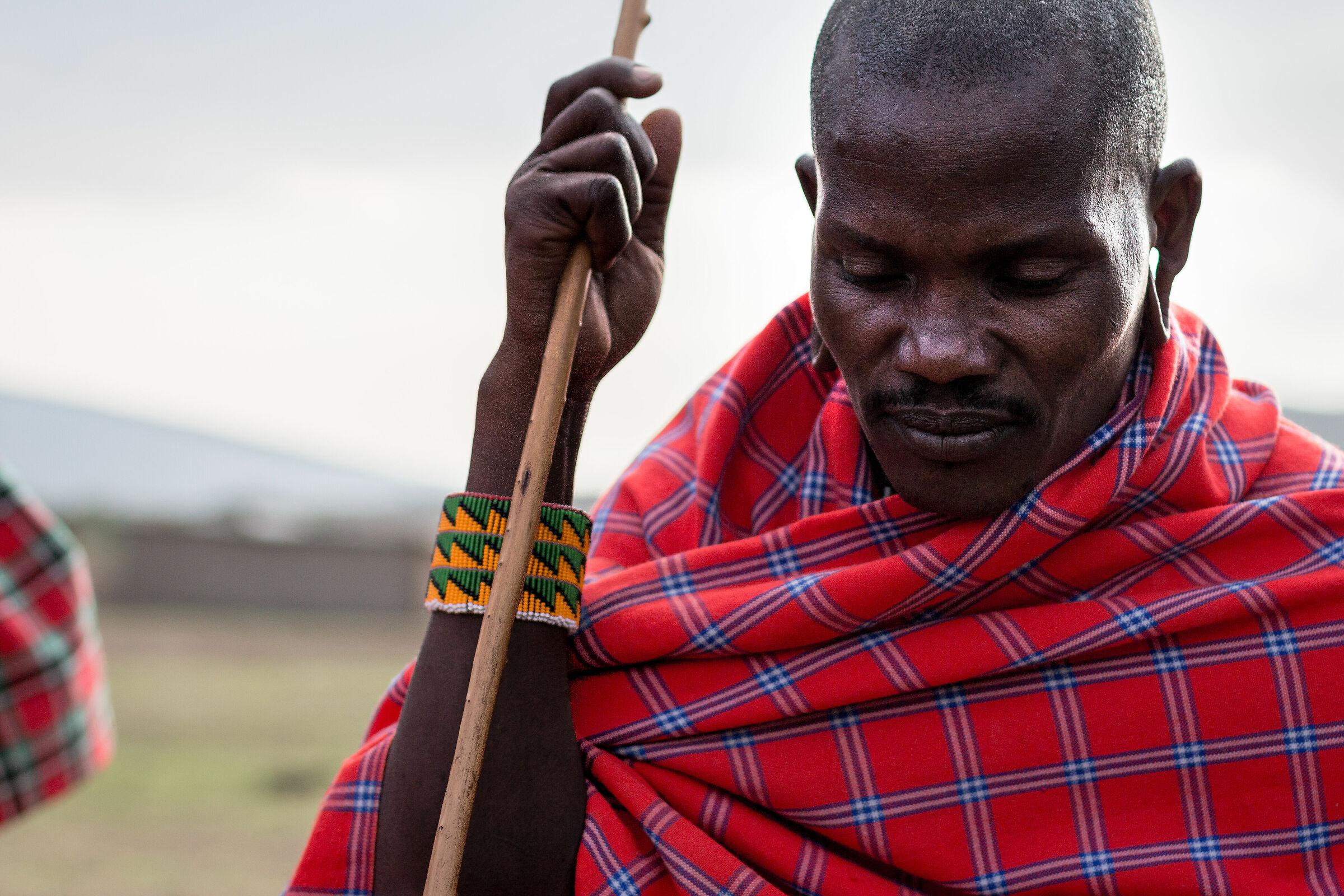 Masai...