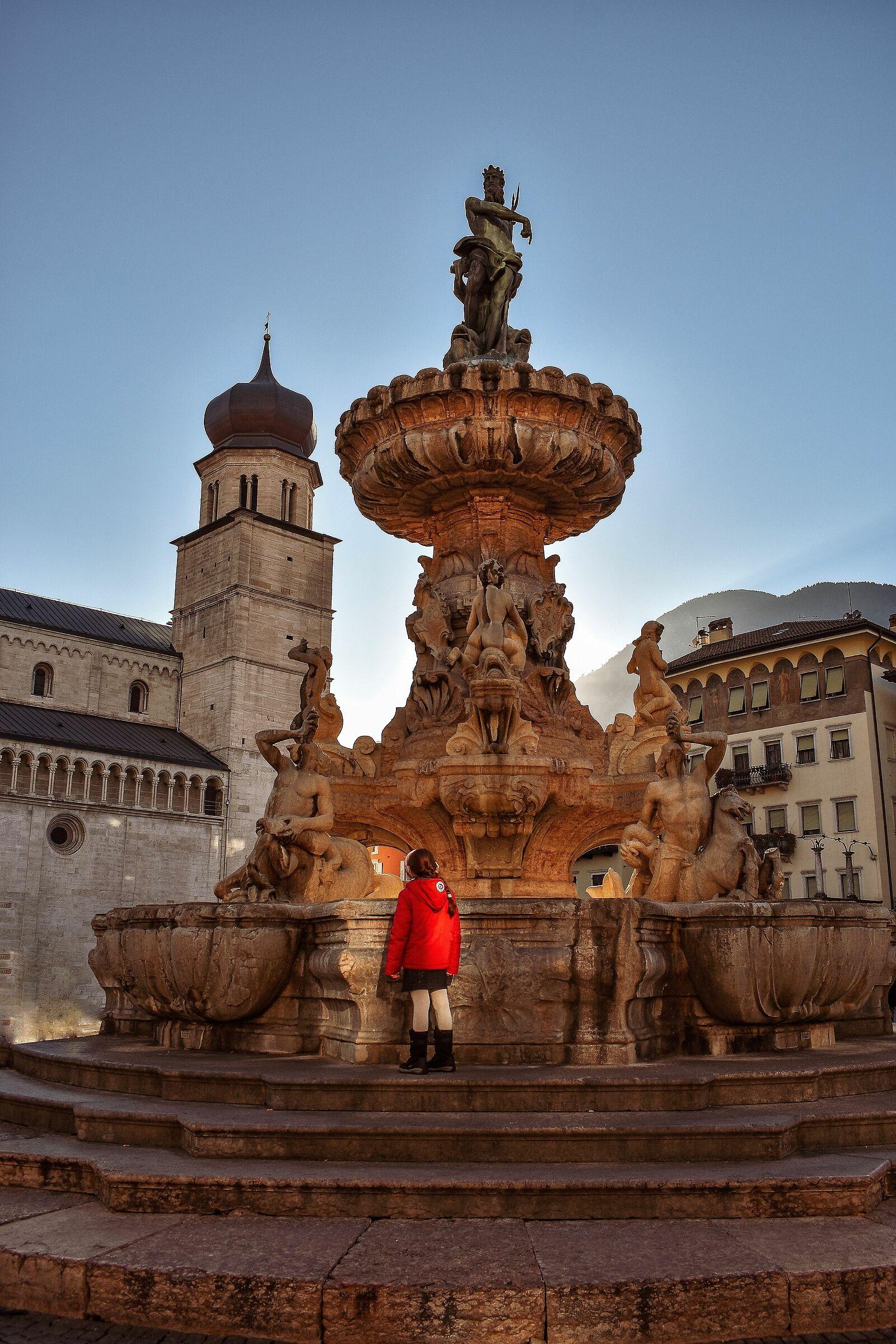 Trento...