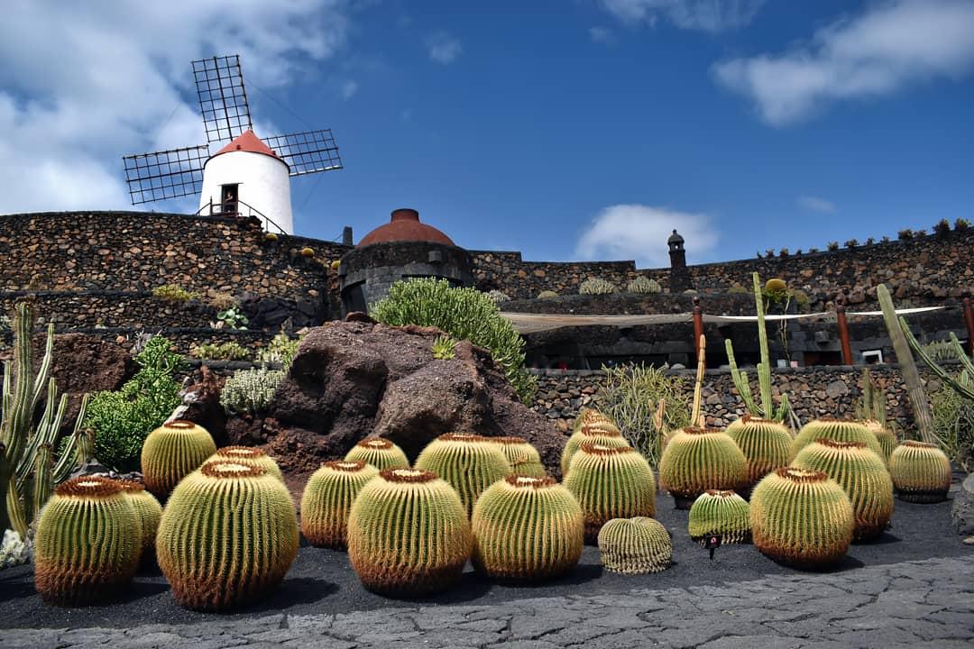 Lanzarote...