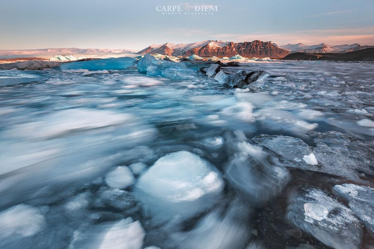 Danza di ghiaccio...