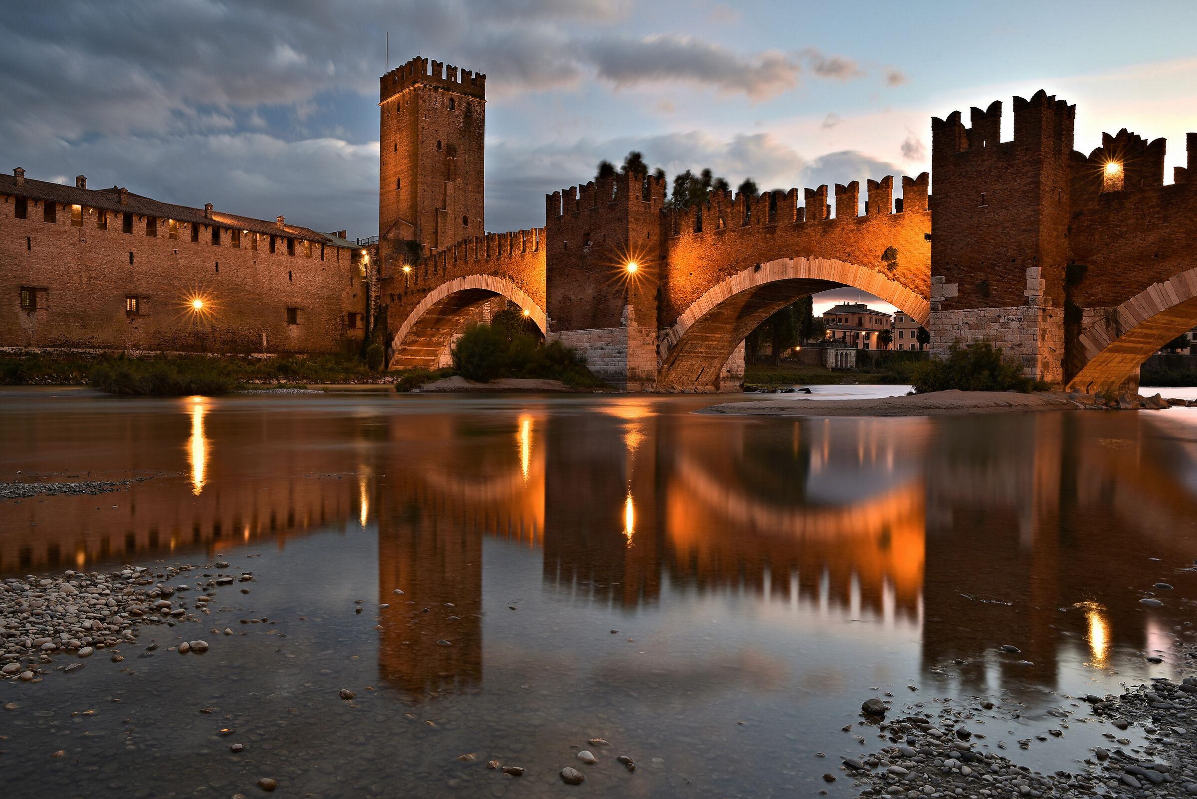 Castelvecchio...