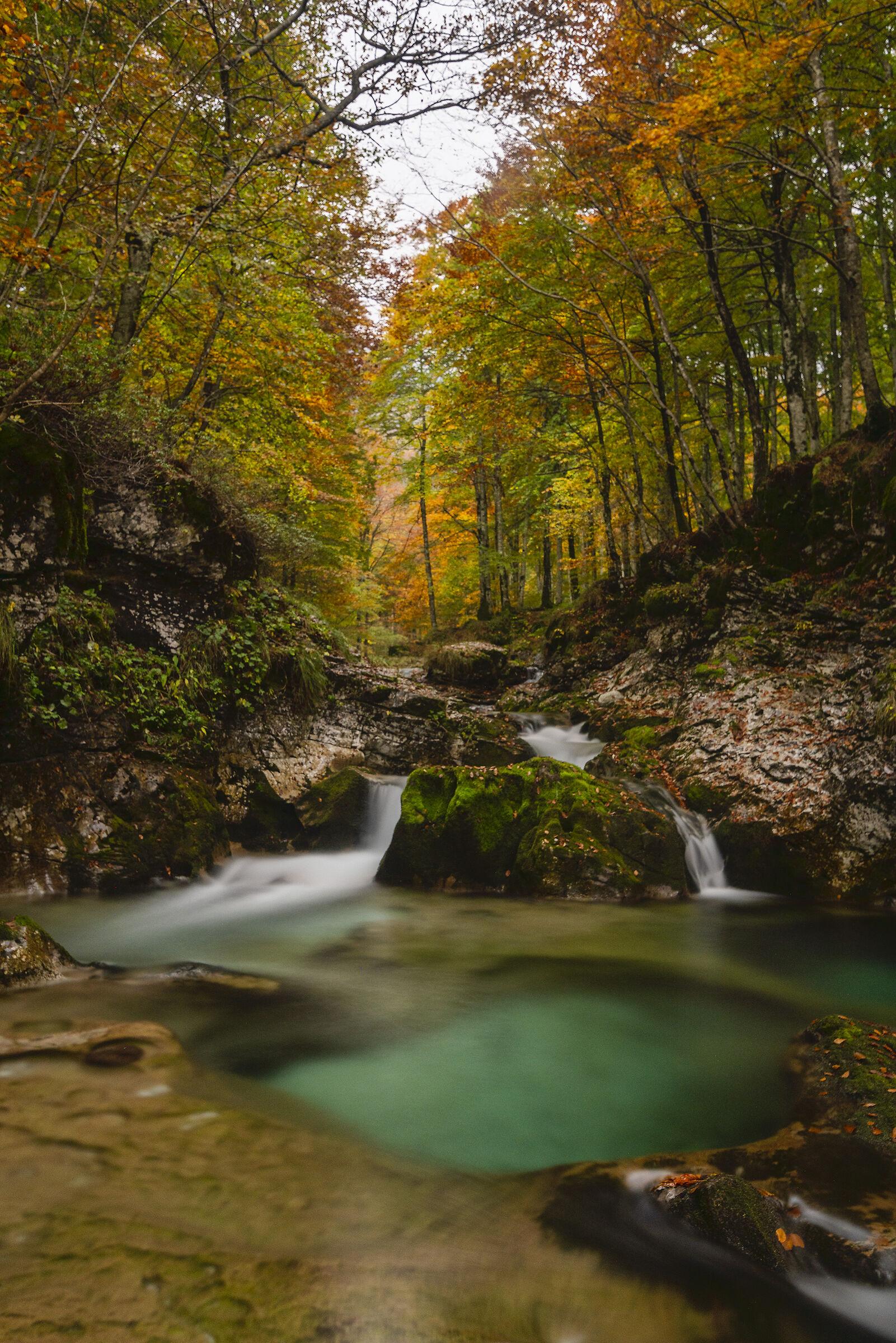Cascate Val d'Arzino 1...
