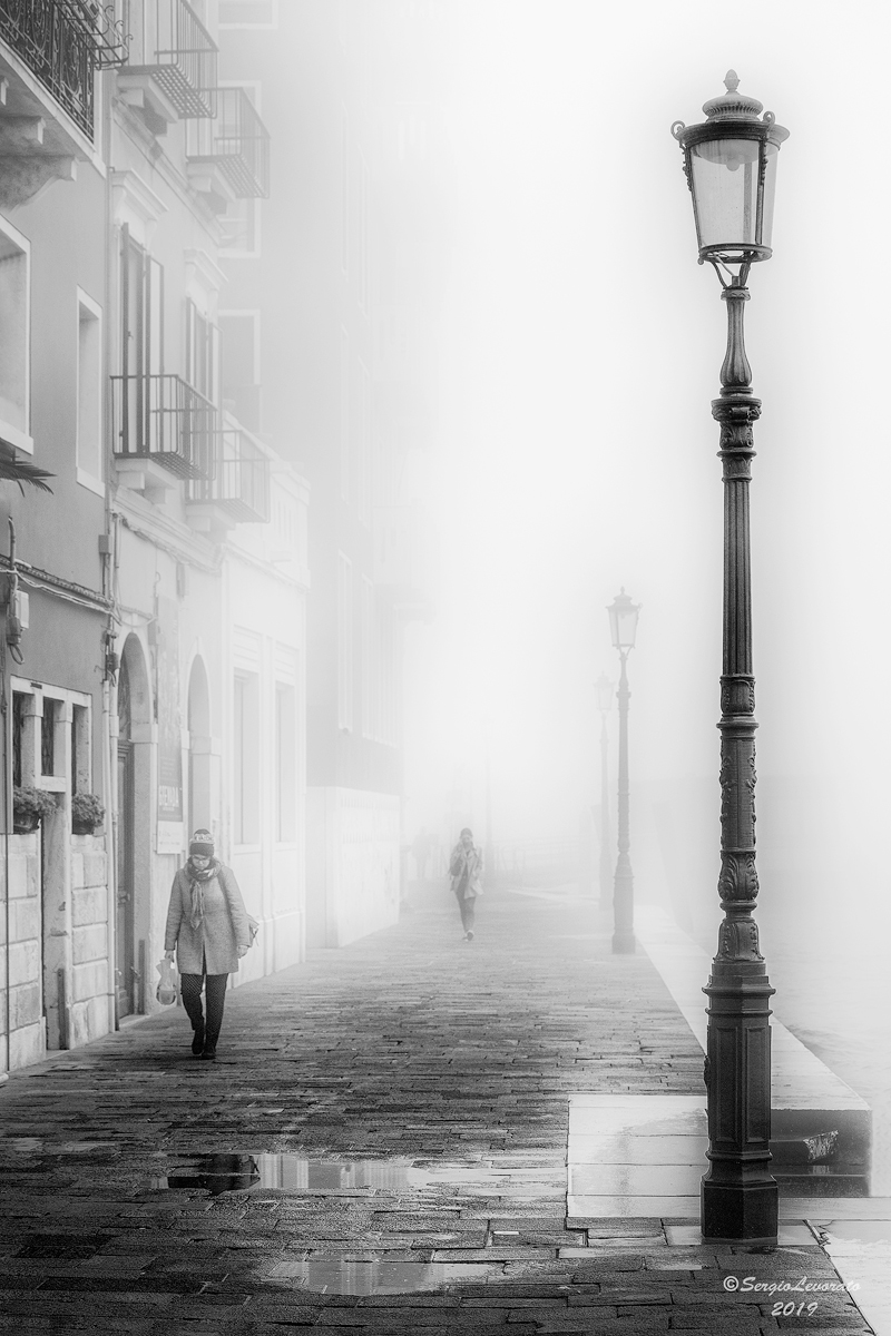 Venetian atmospheres......