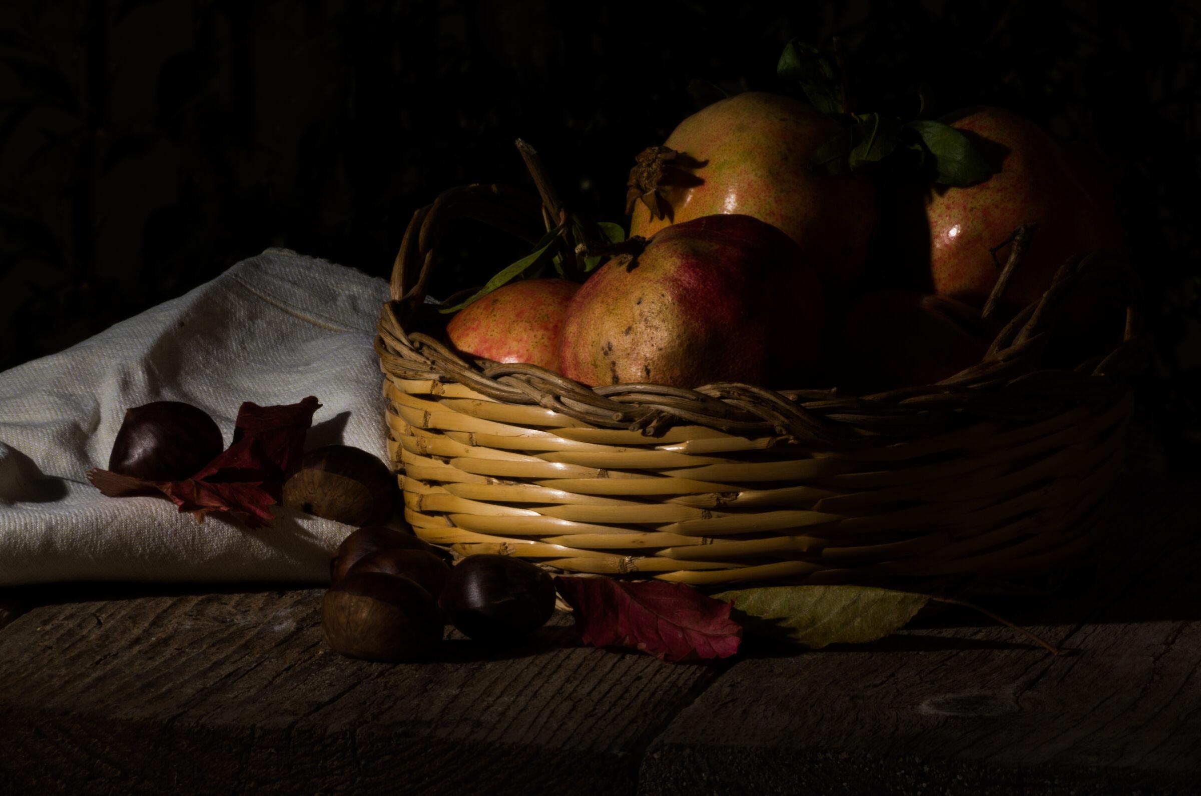 Simply Autumn...