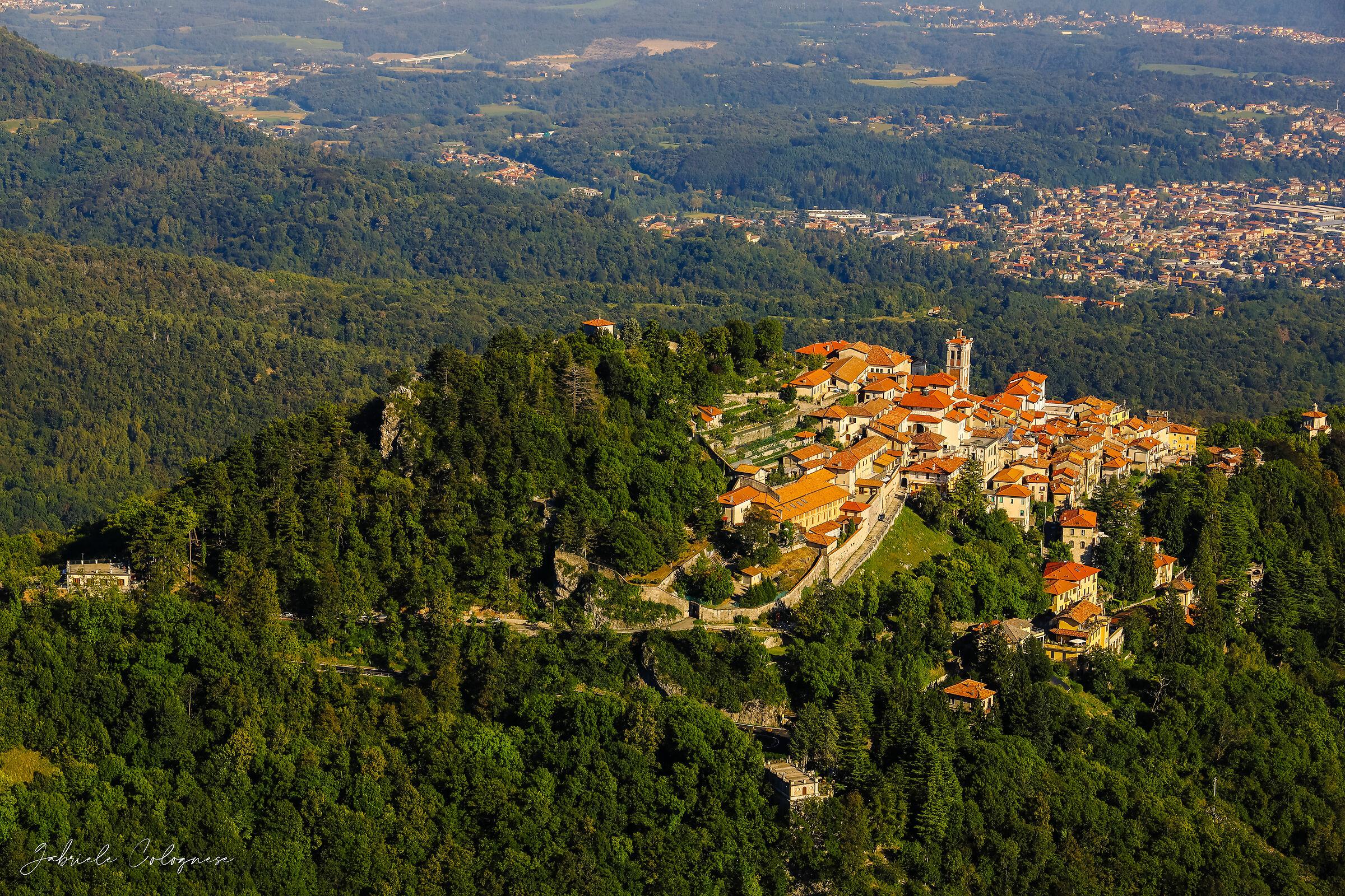 Sacro Monte di Varese...