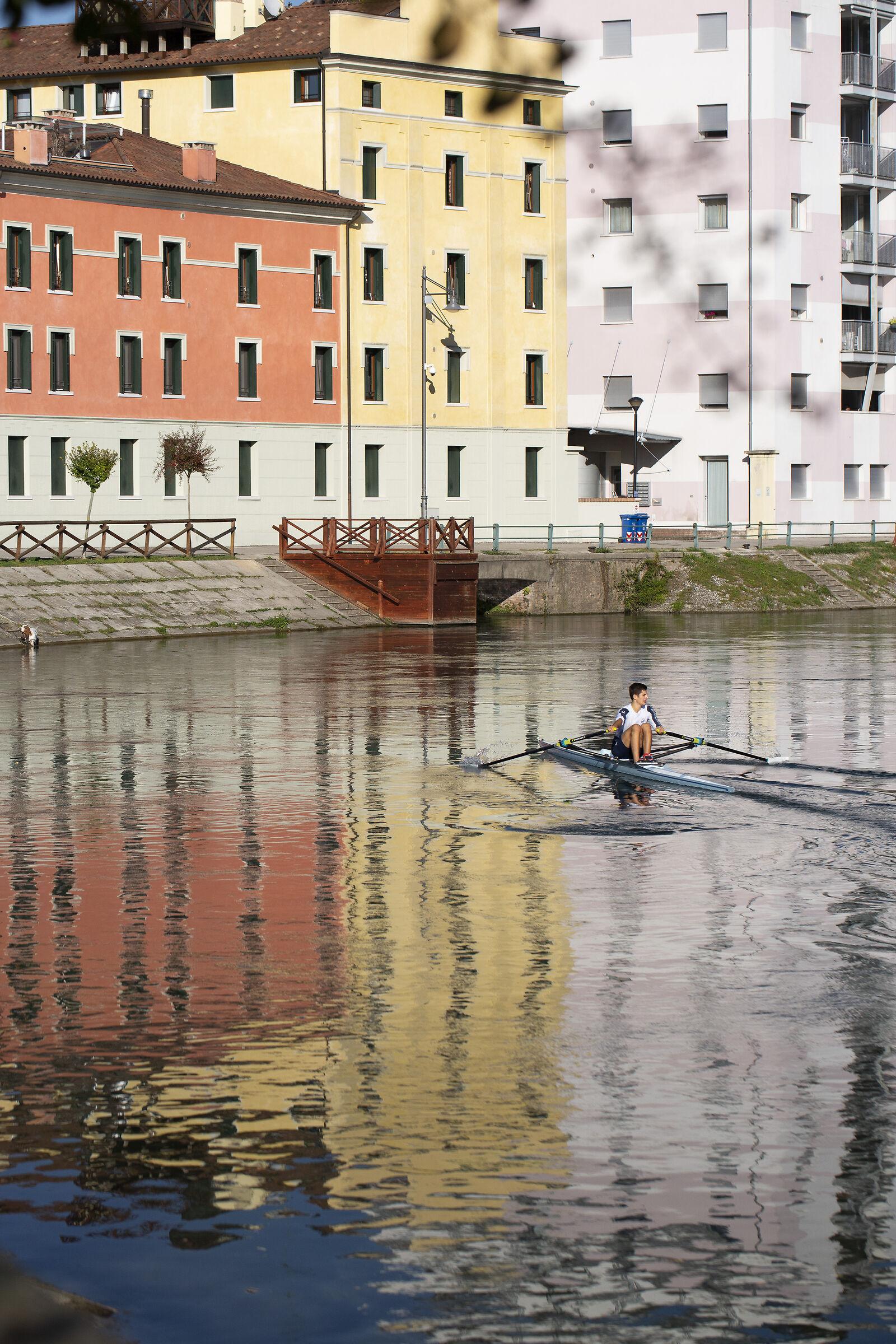 Treviso - Restera...
