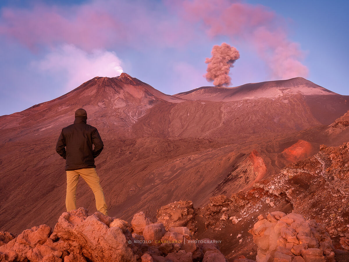 Good morning Etna...