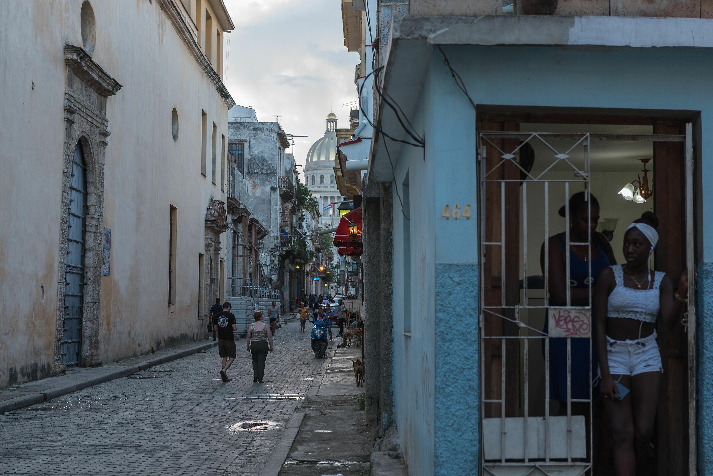 Havana - Glimpses ...