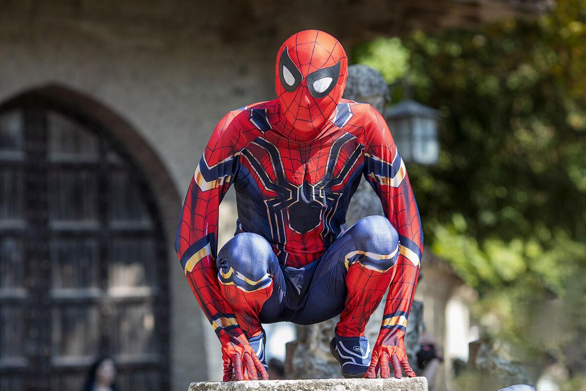 Spider-Man, 2012 200...