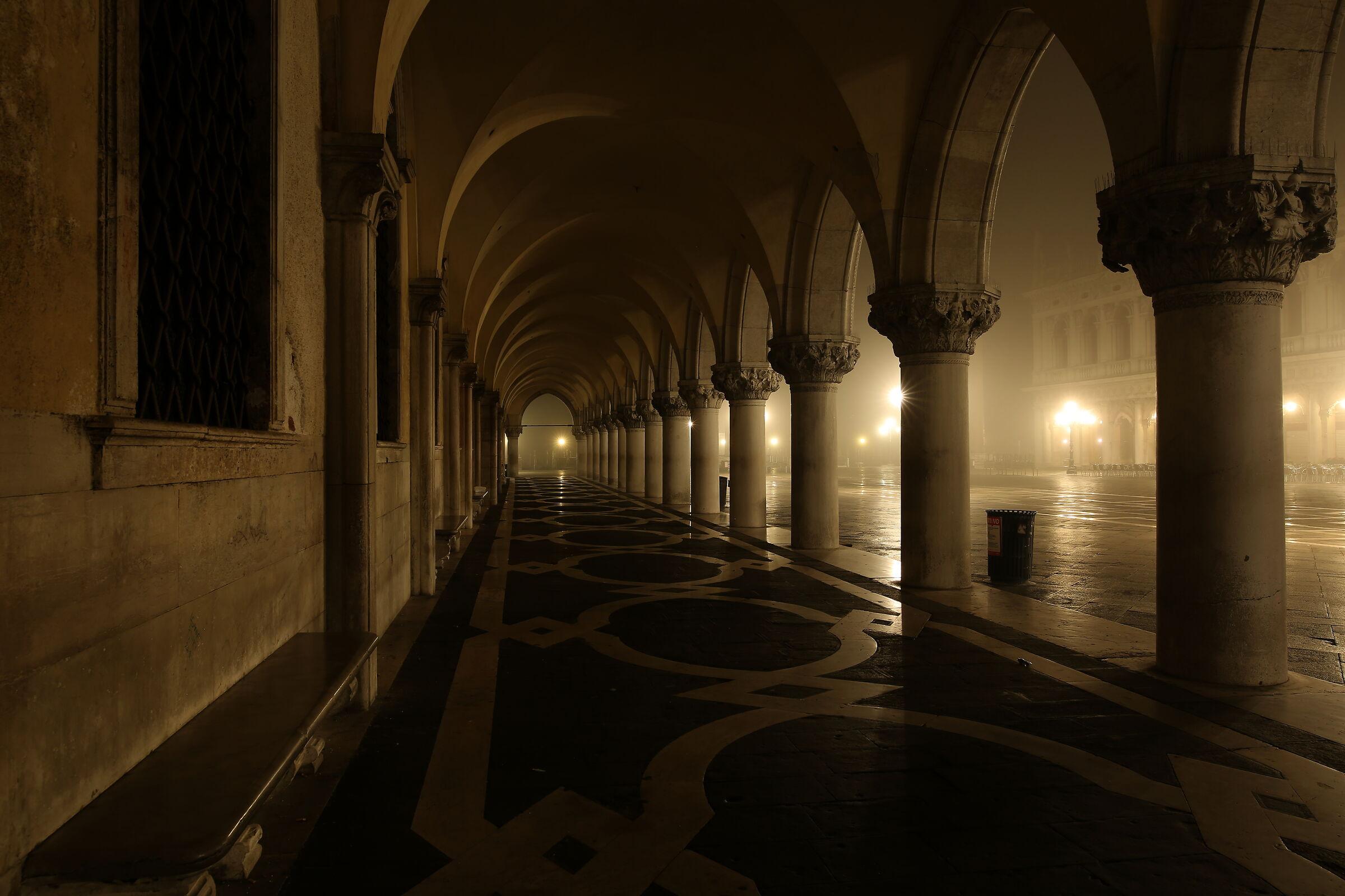 Una notte a Venezia...