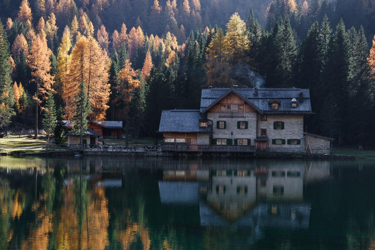 Lake Lake of my cravings ......