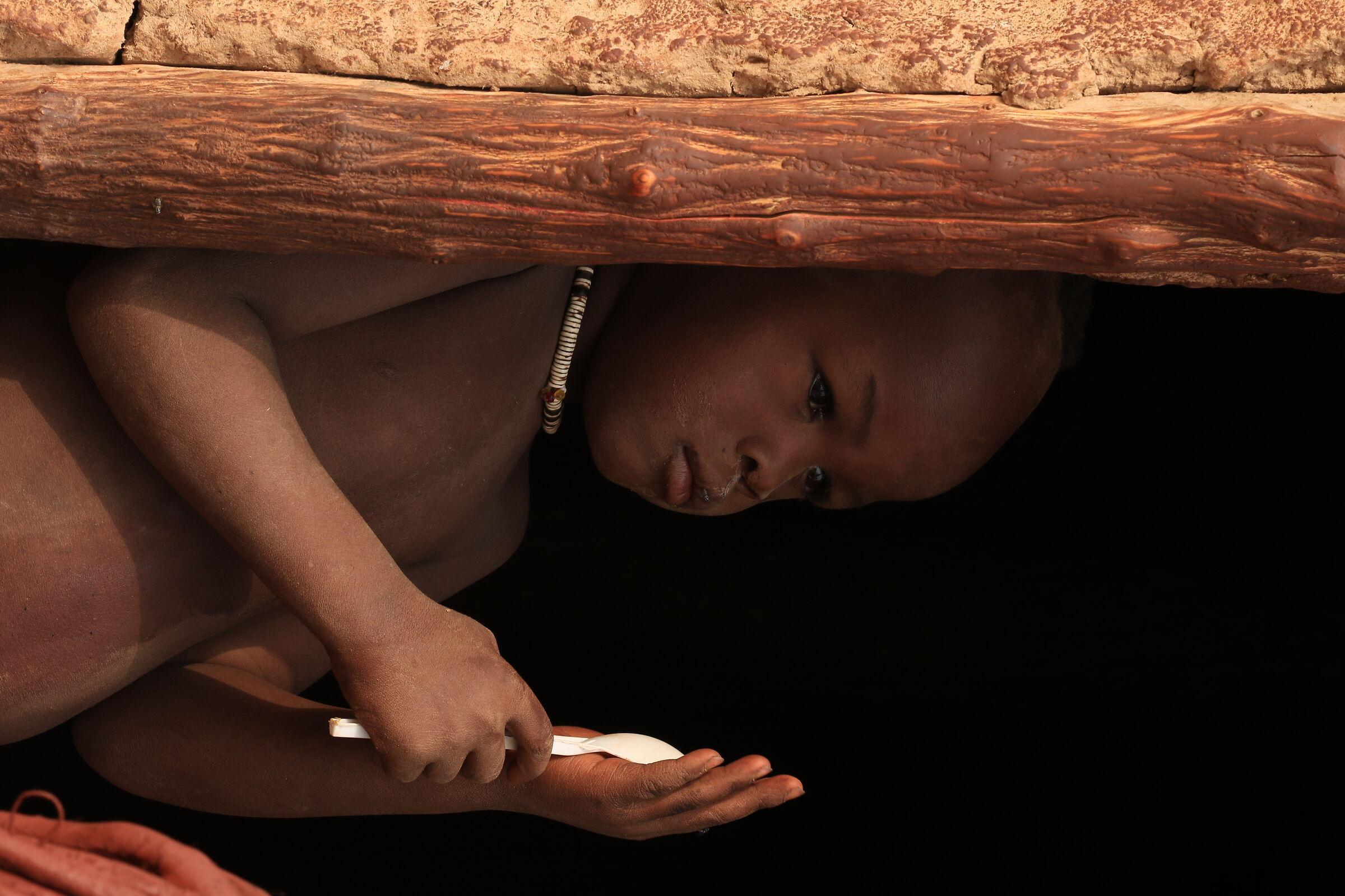 Himba...