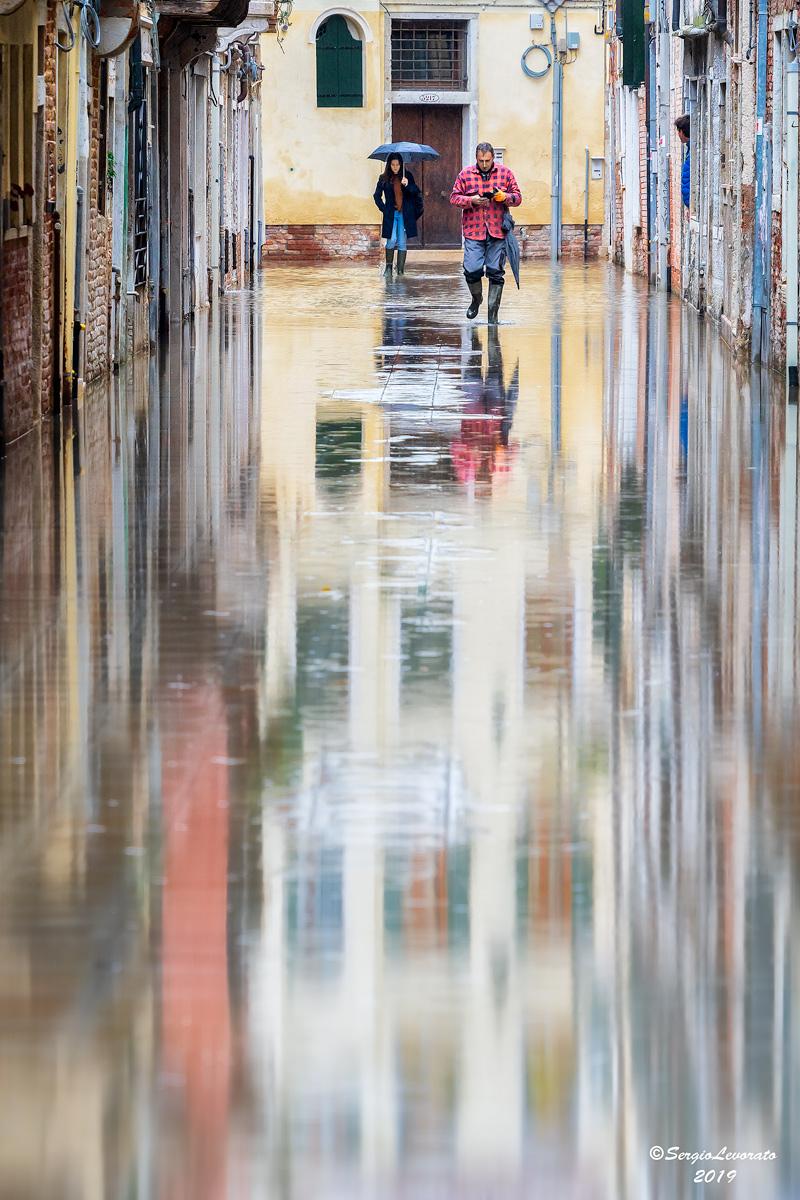 Sometimes... Venice...