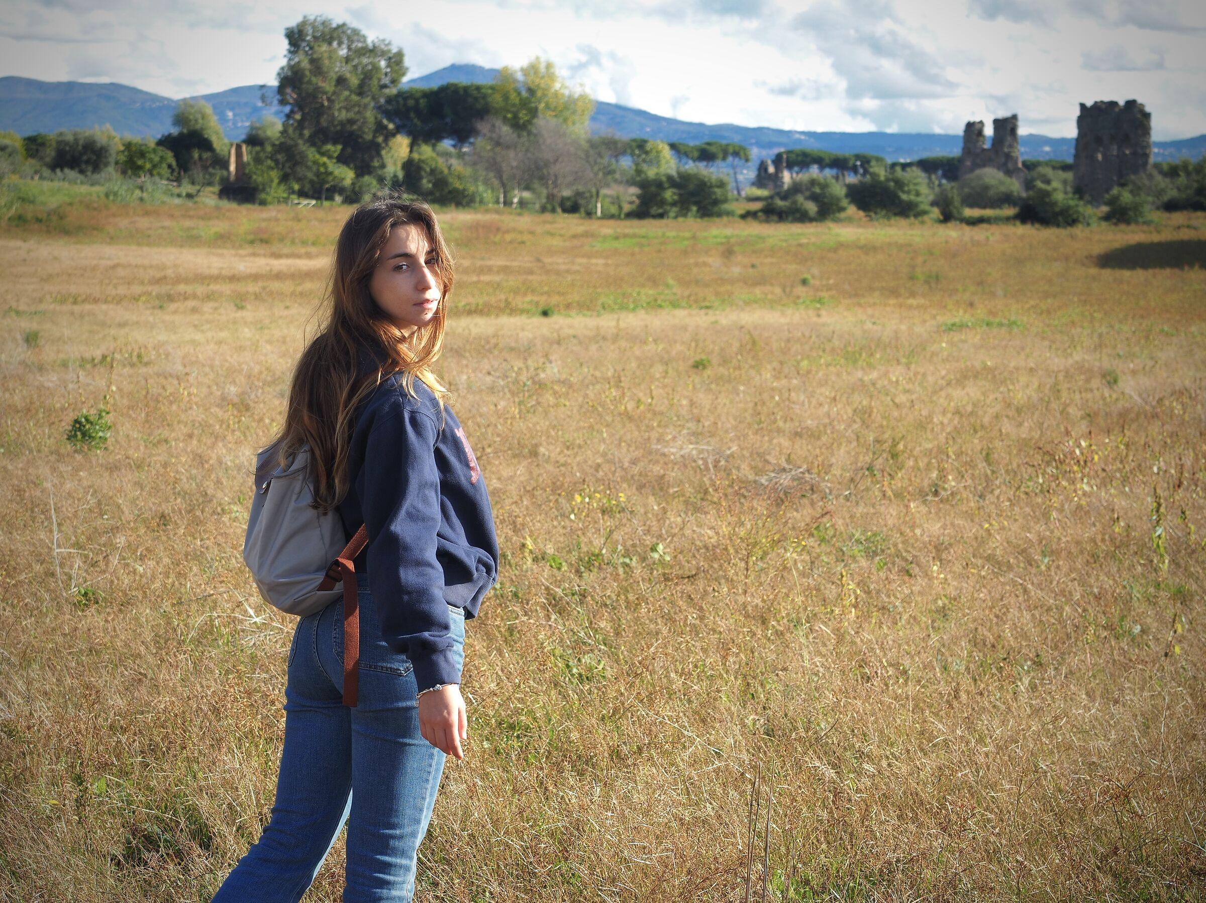 Viviana...