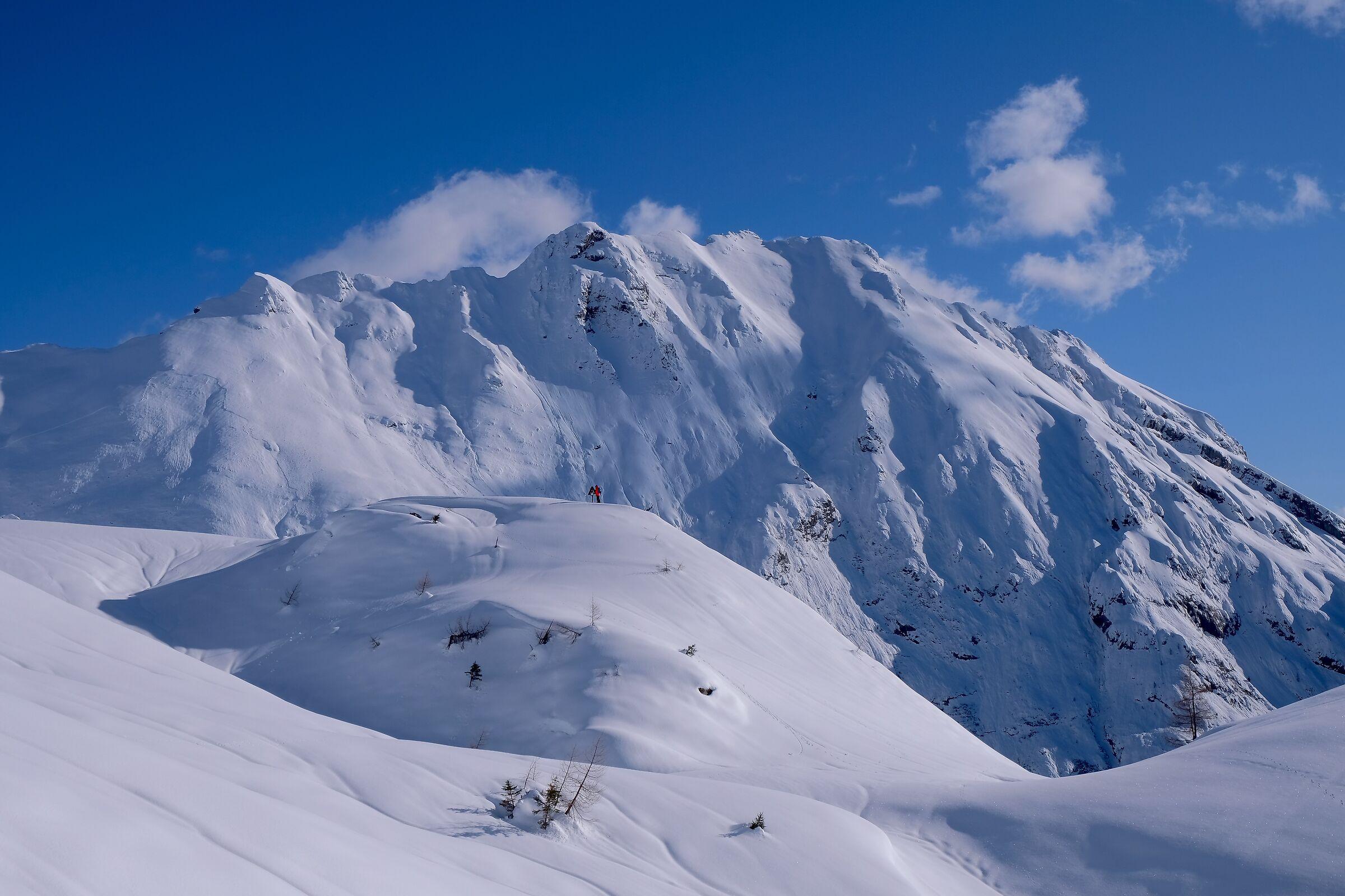 Alpi Carniche occidentali...