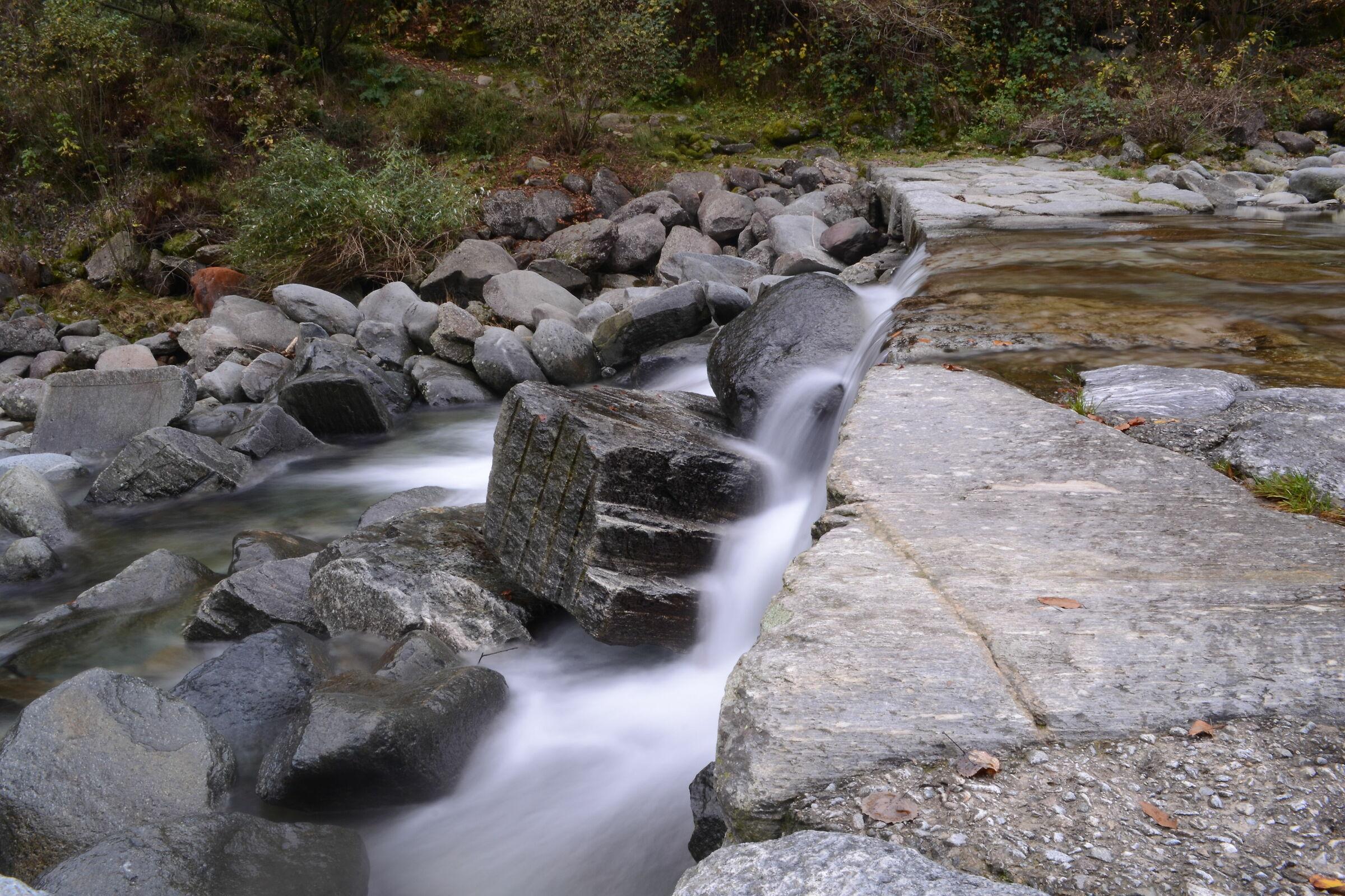 Cascata dei Camini 2...
