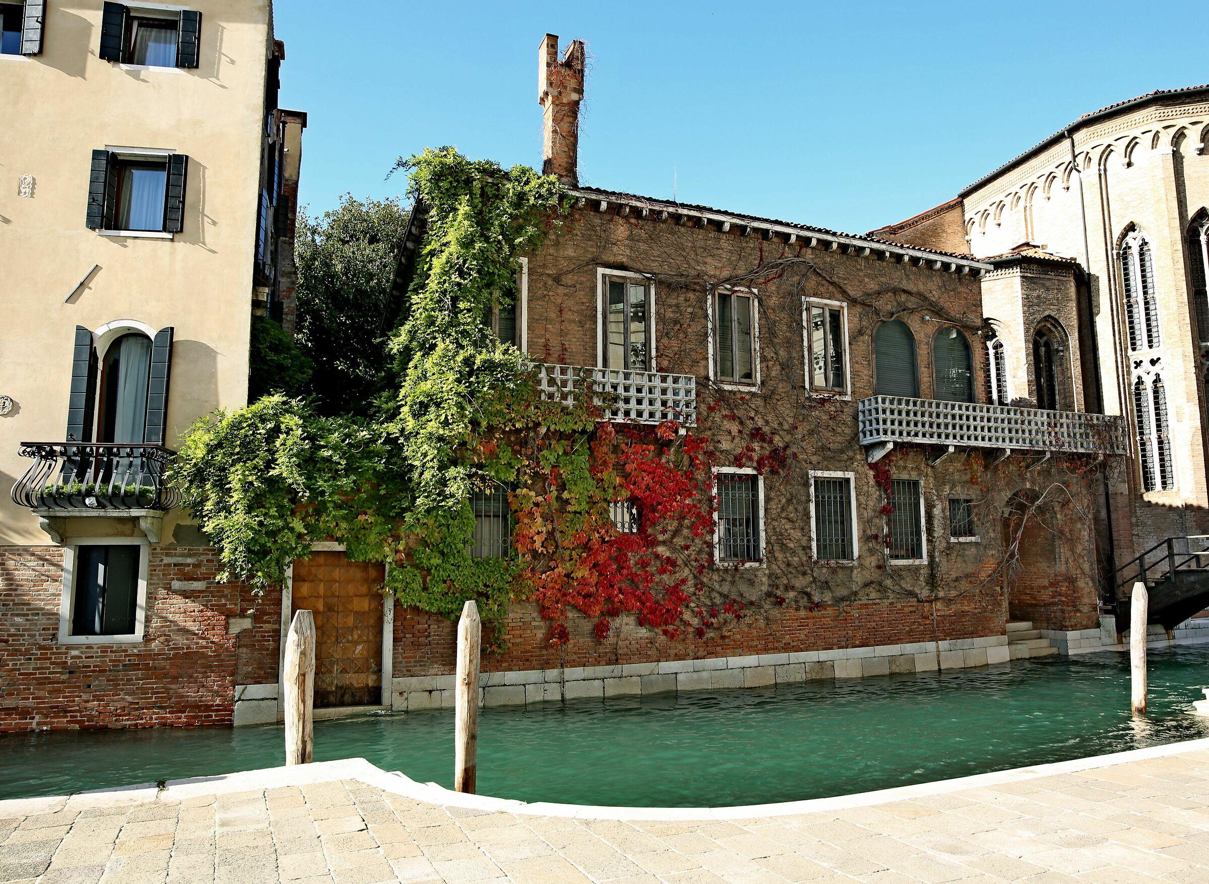 un giorno a Venezia con Onofrio 2...