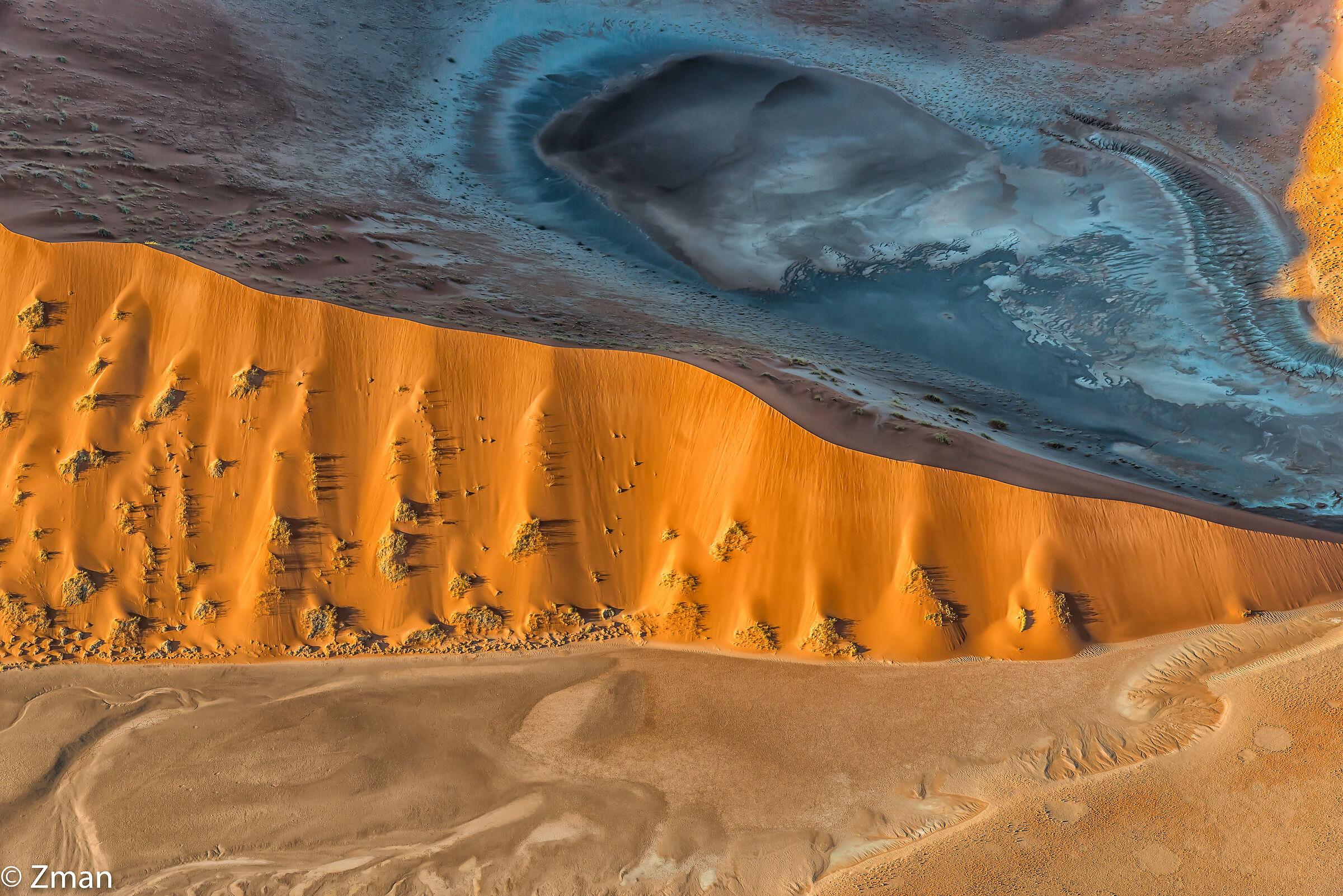 Le Dune Rosse...