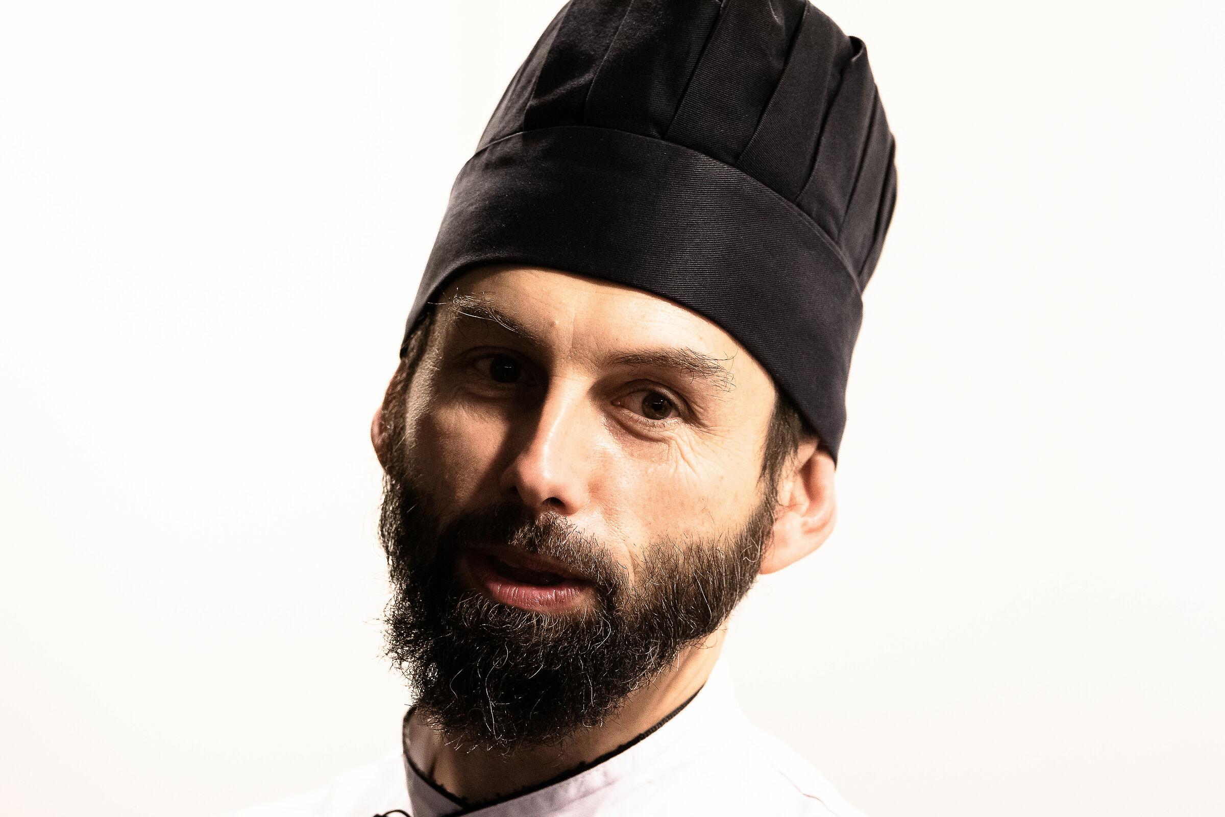 Chef...