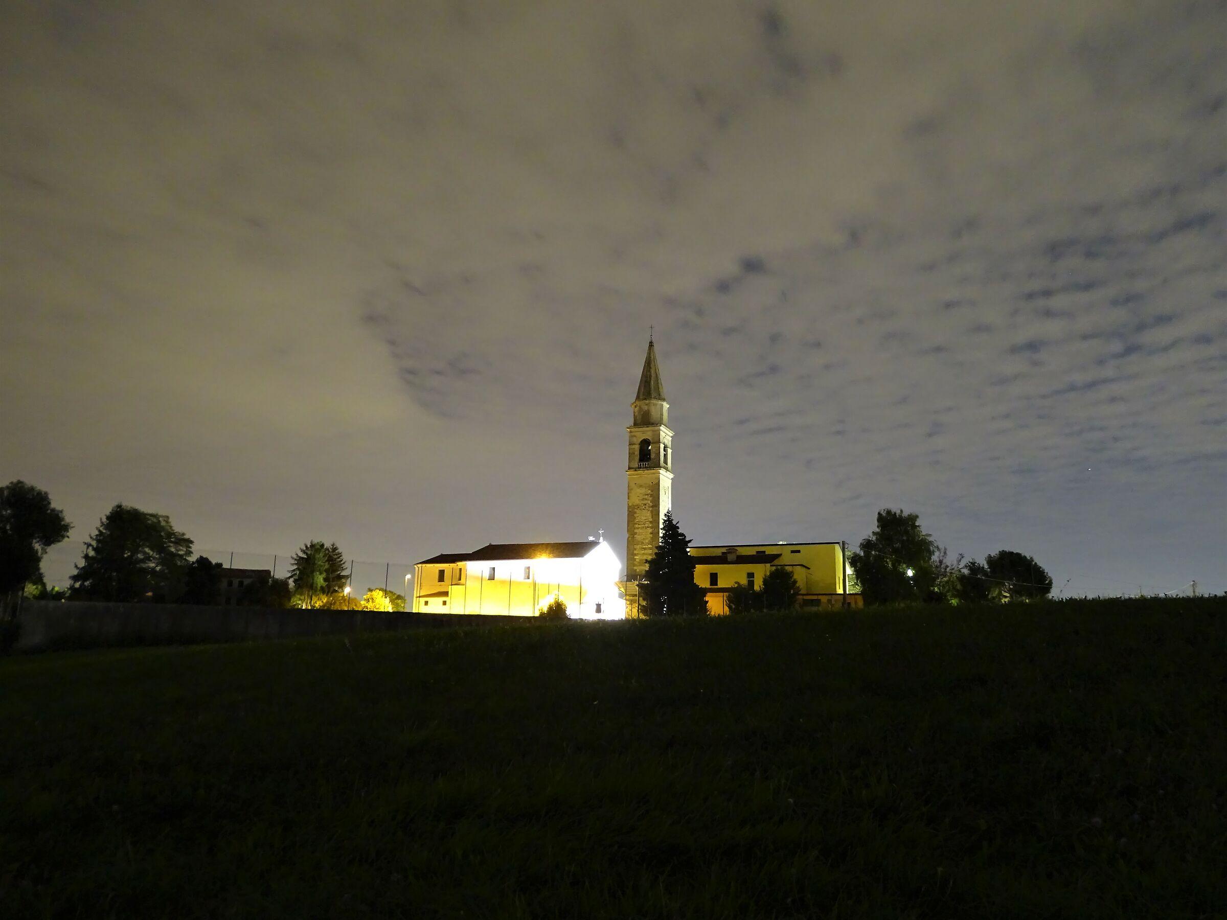Chiesa di Colle Umberto (tv)...