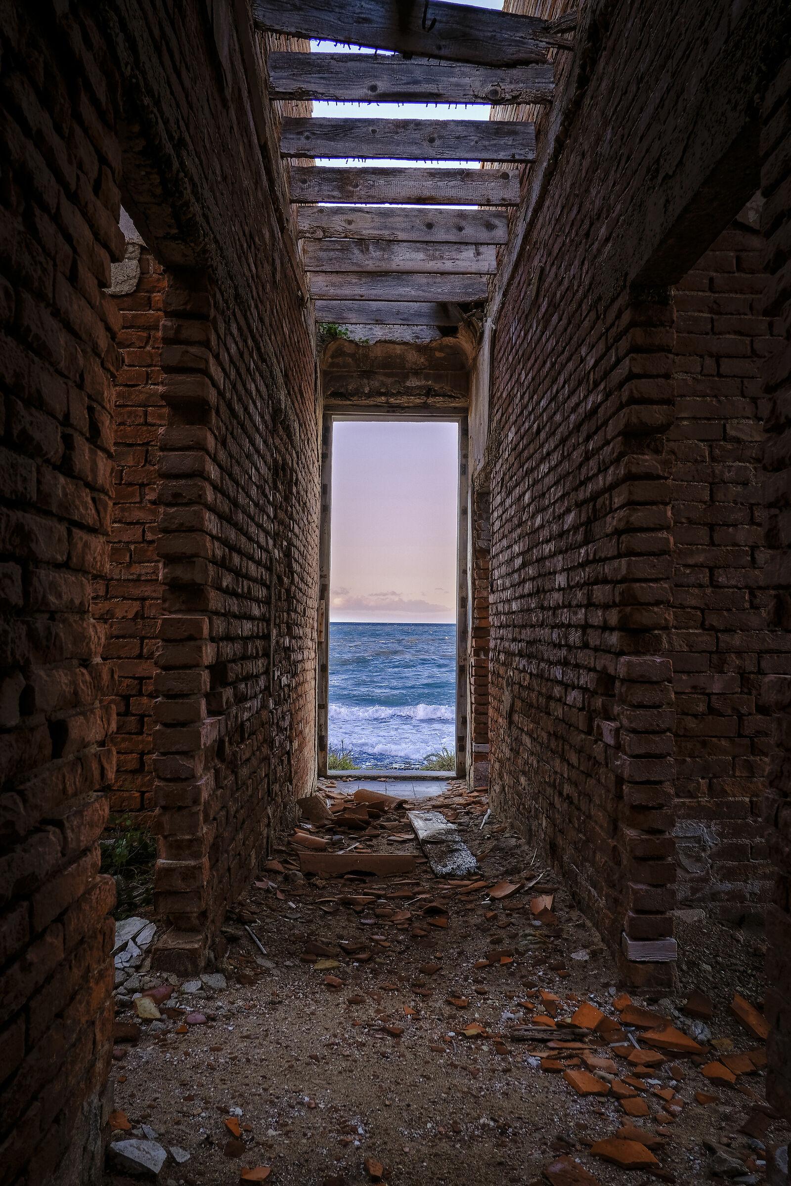 Riserva marina La Pillirina (sr)...