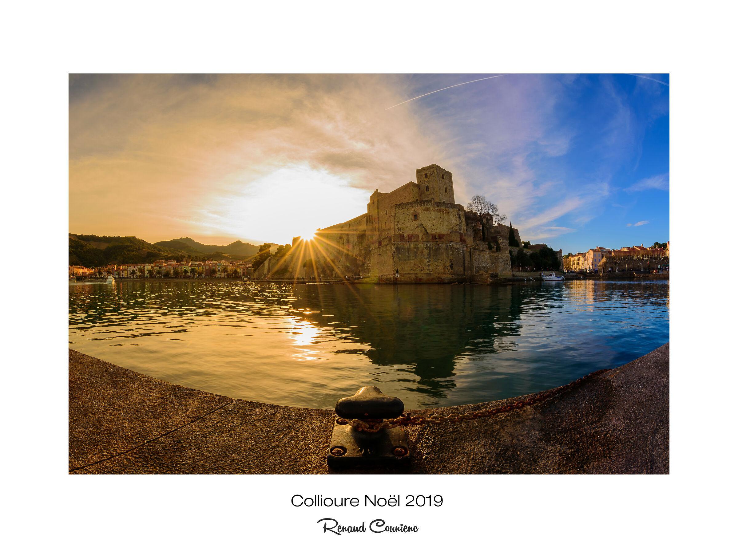 Collioure (Francia)...
