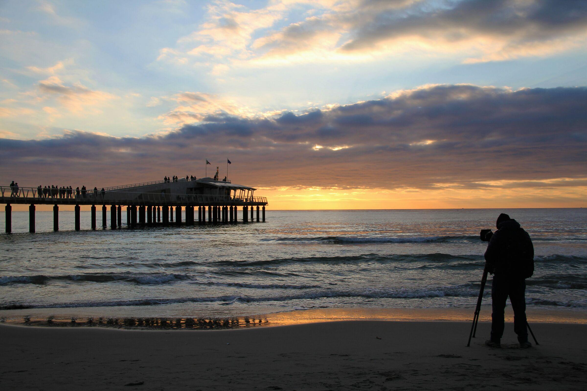 Sunset Photographers...