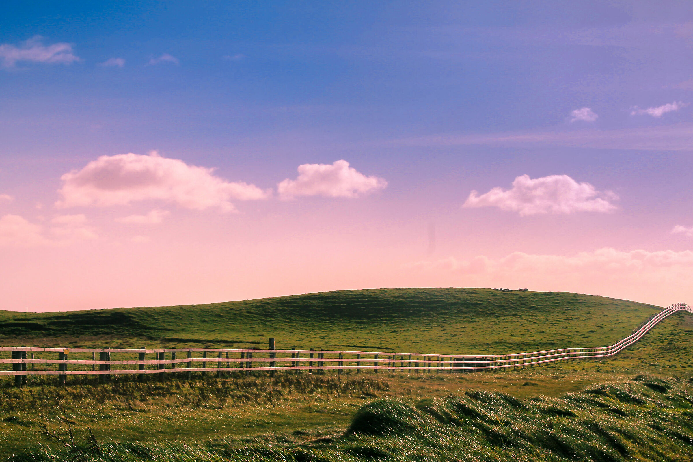 English landscapes...