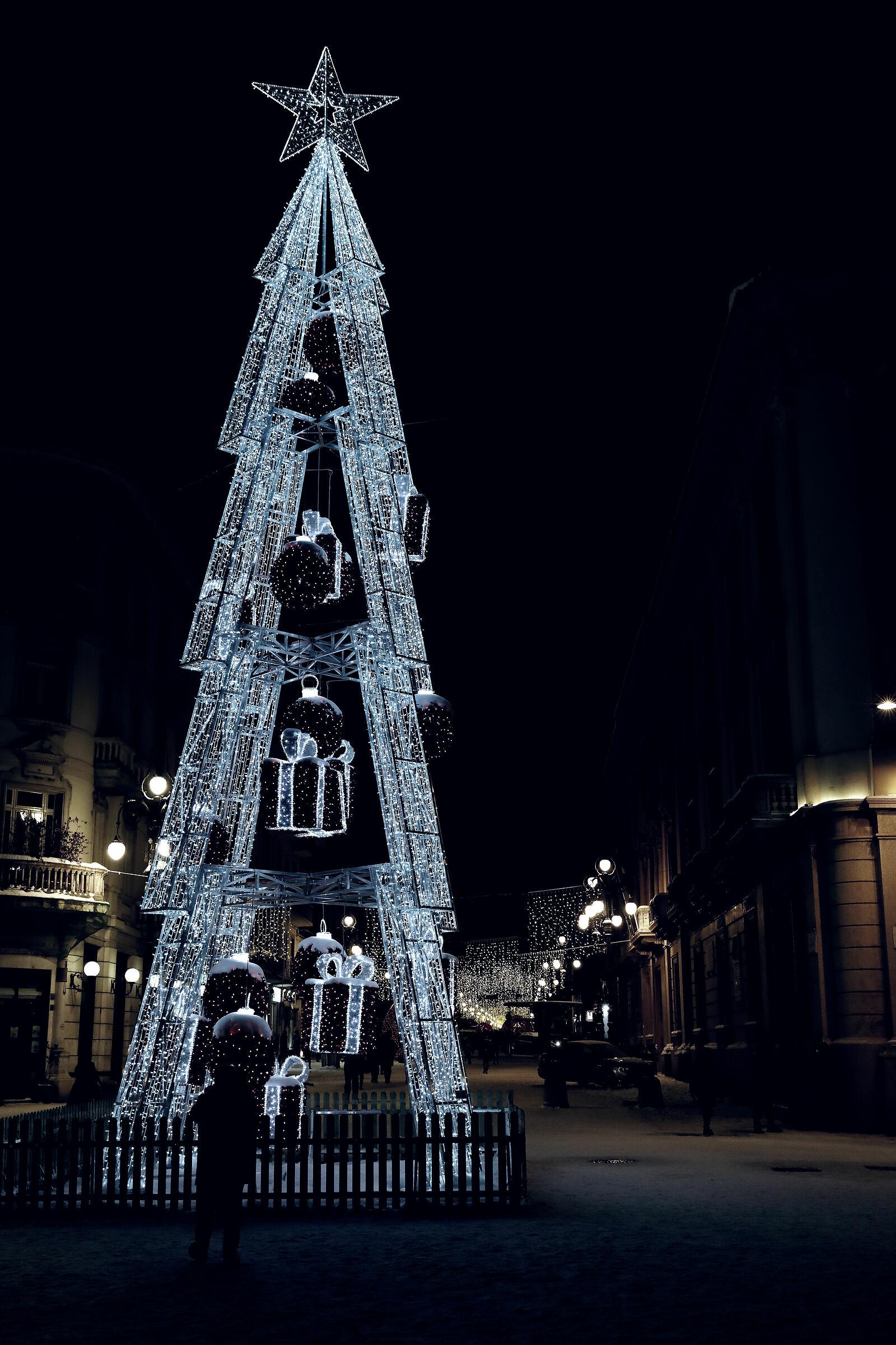 Christmas in Avellino...