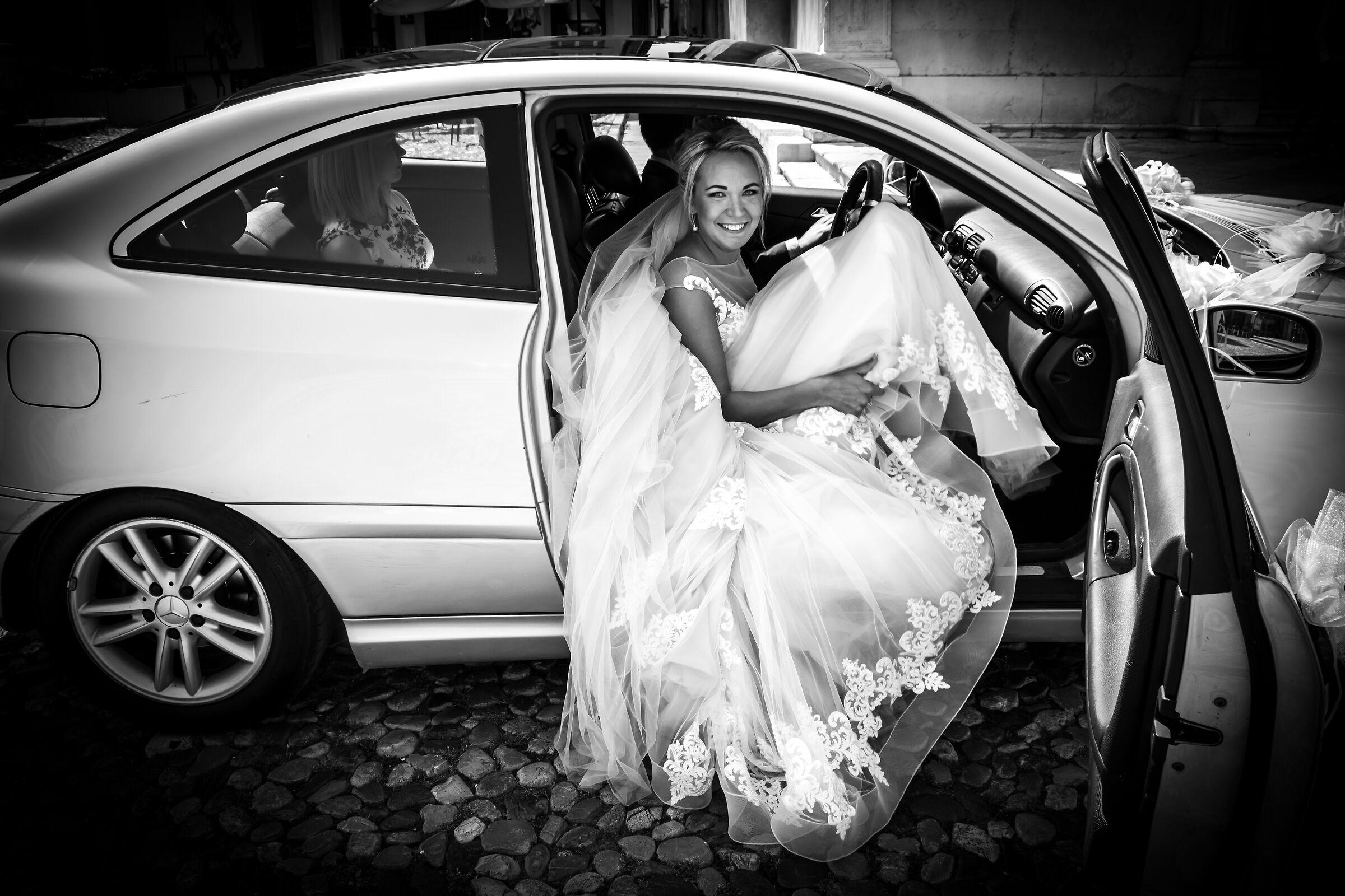 Bride...