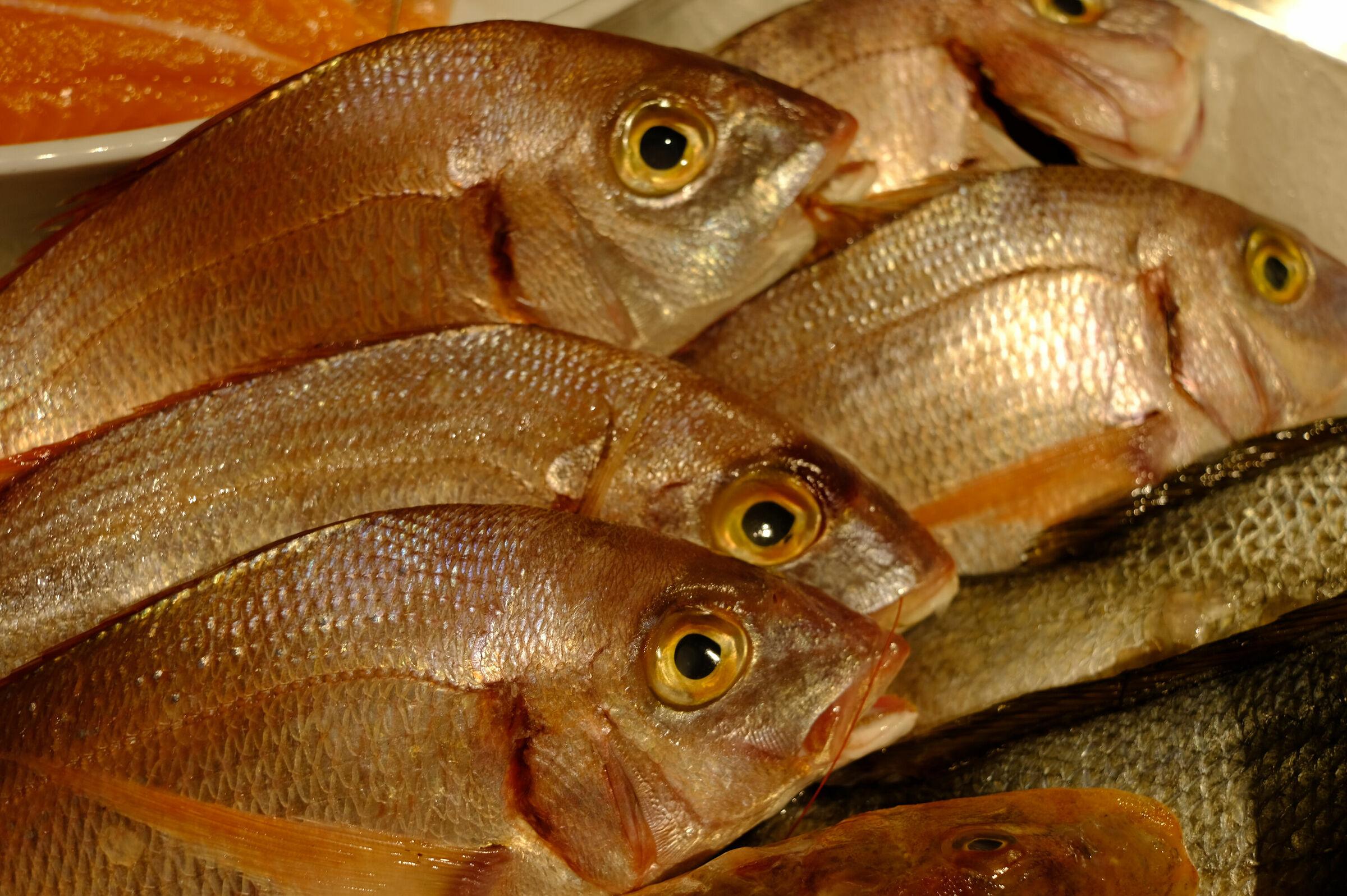 Fisheyes...