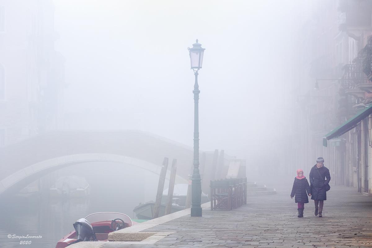 Venetian atmospheres...