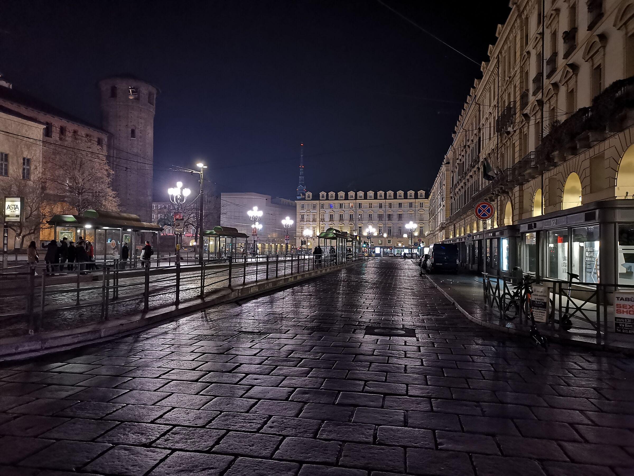 Turin ...