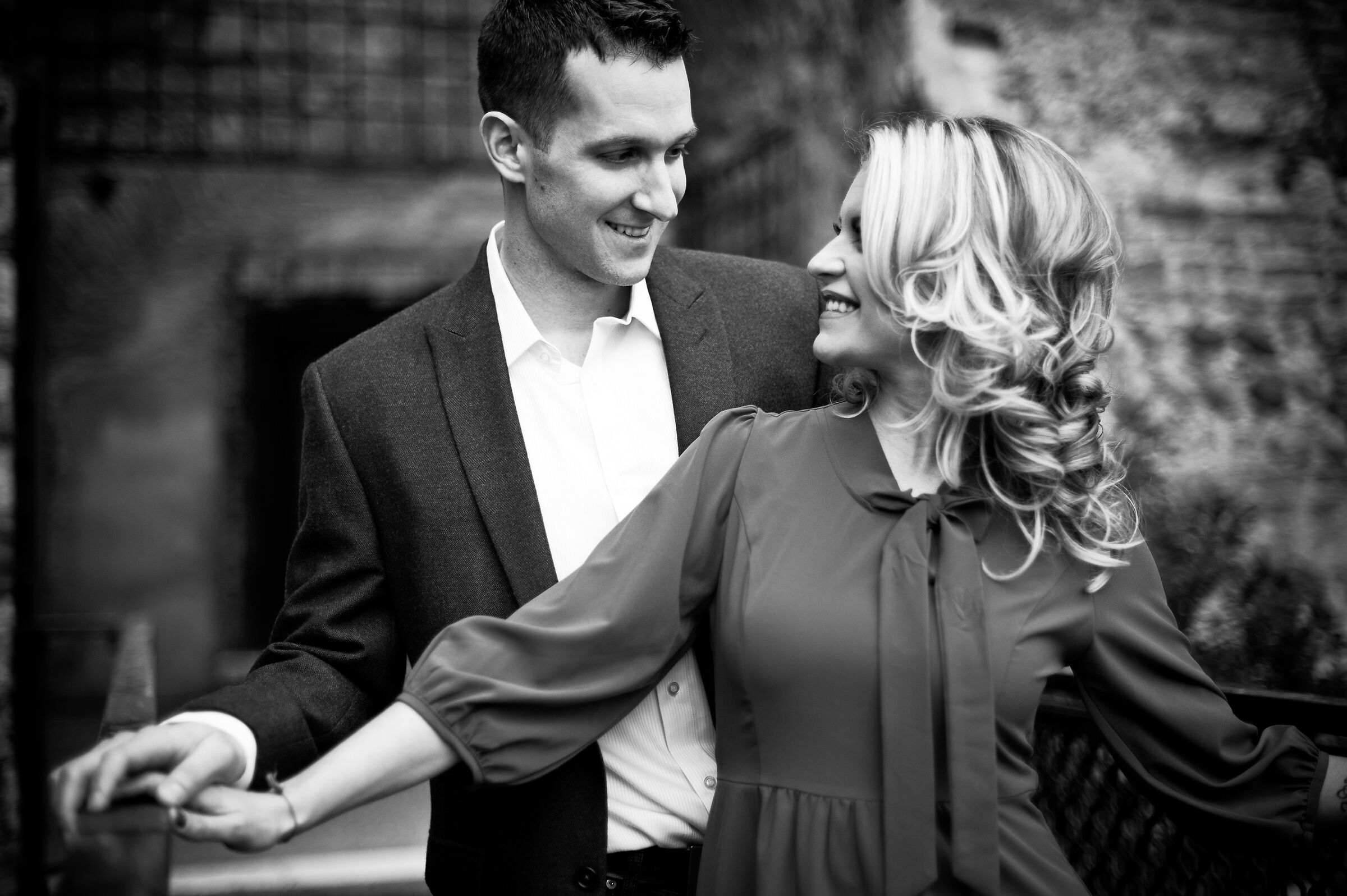 Heather & Todd - Prewedding...