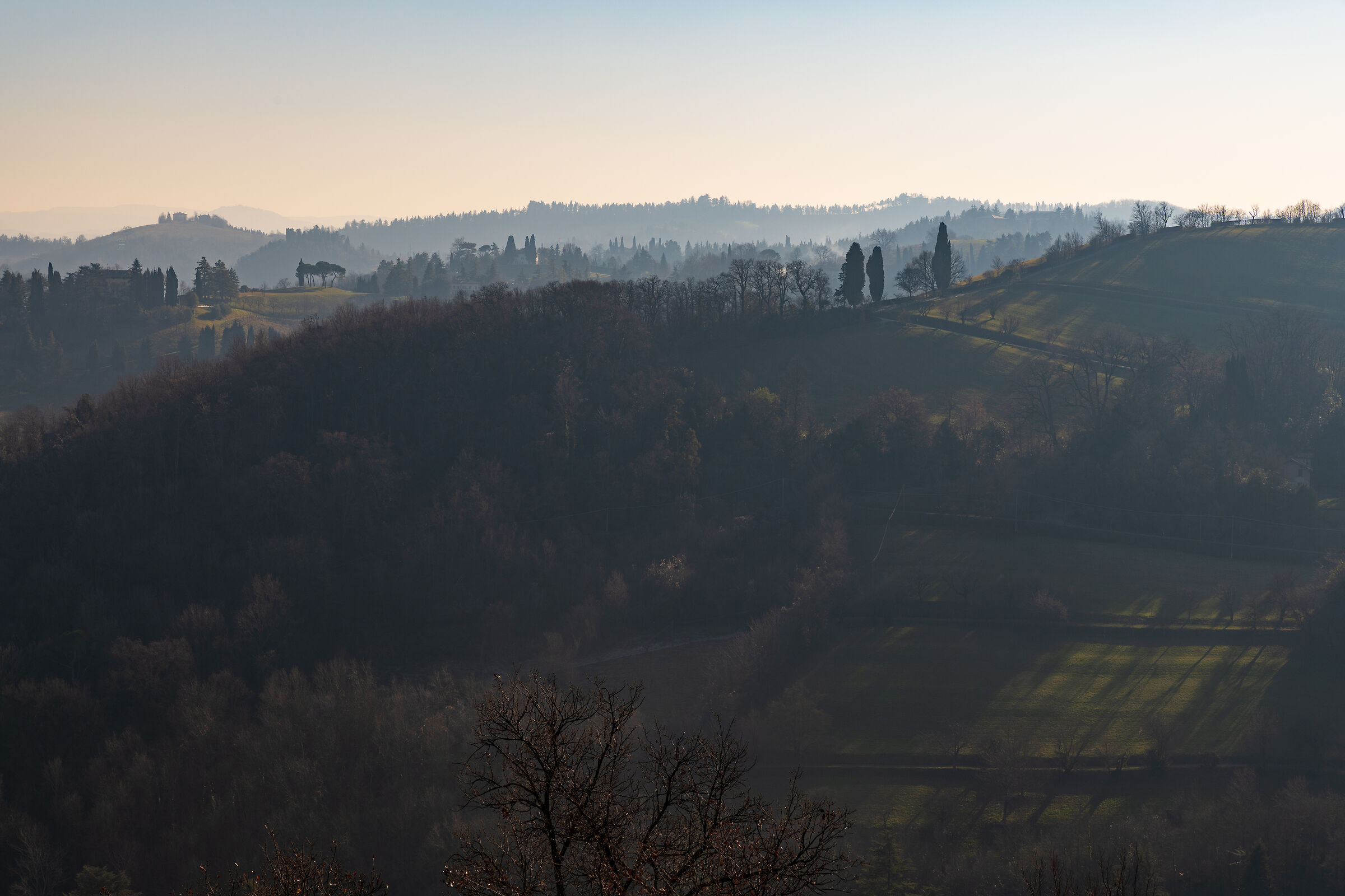 Colli di Bologna...