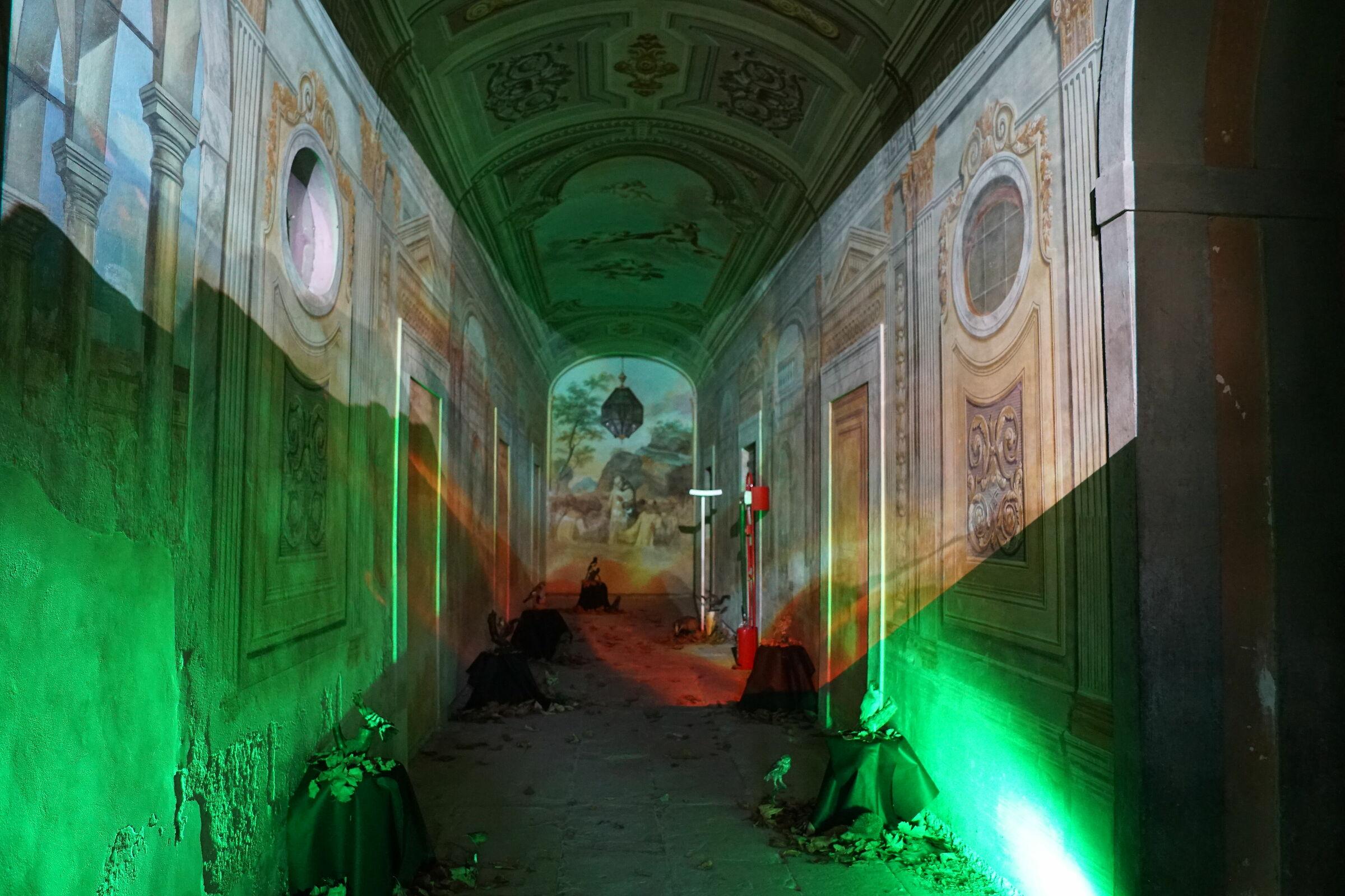 Certosa di Calci...