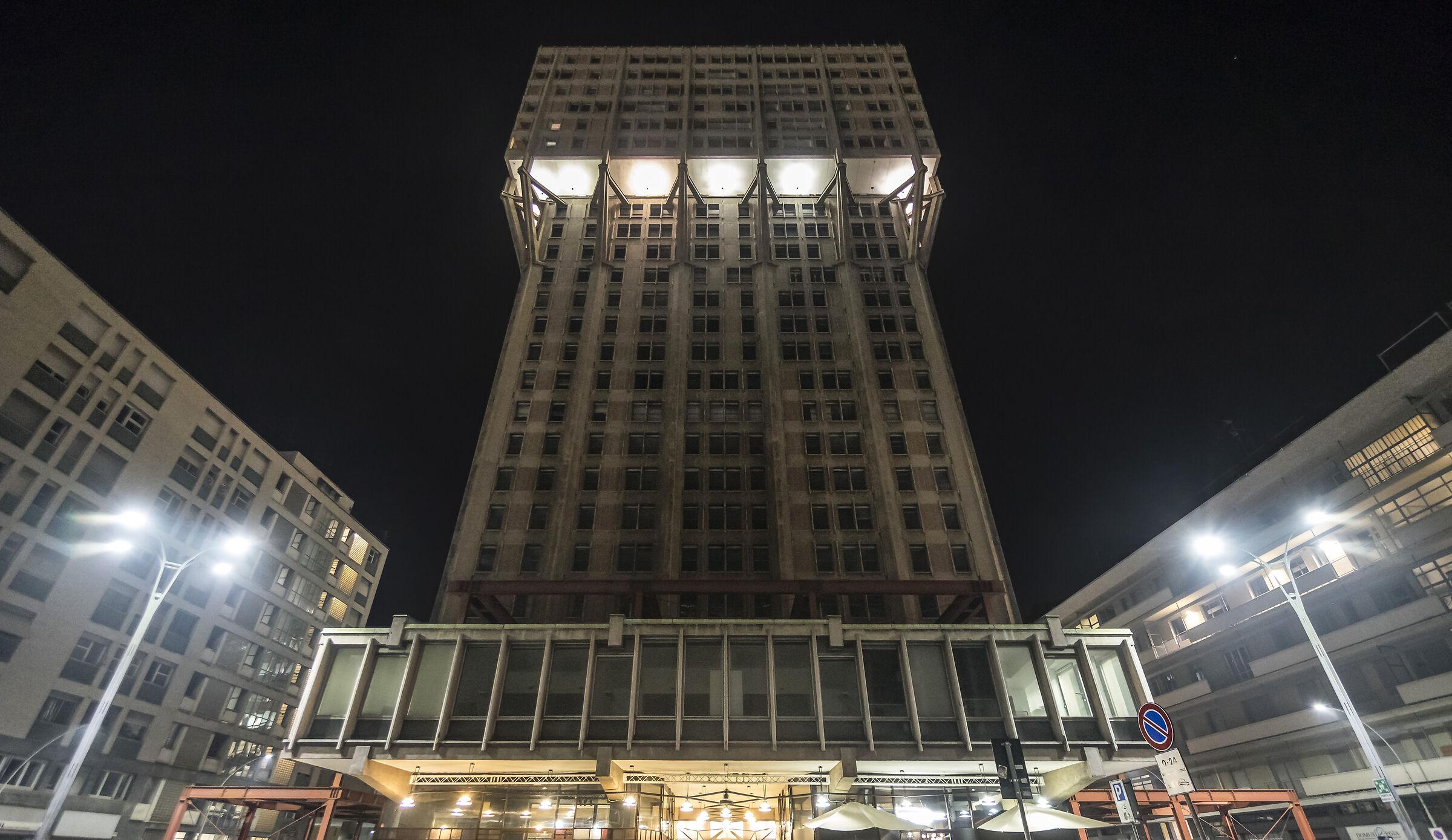 Torre Velasca - 3...