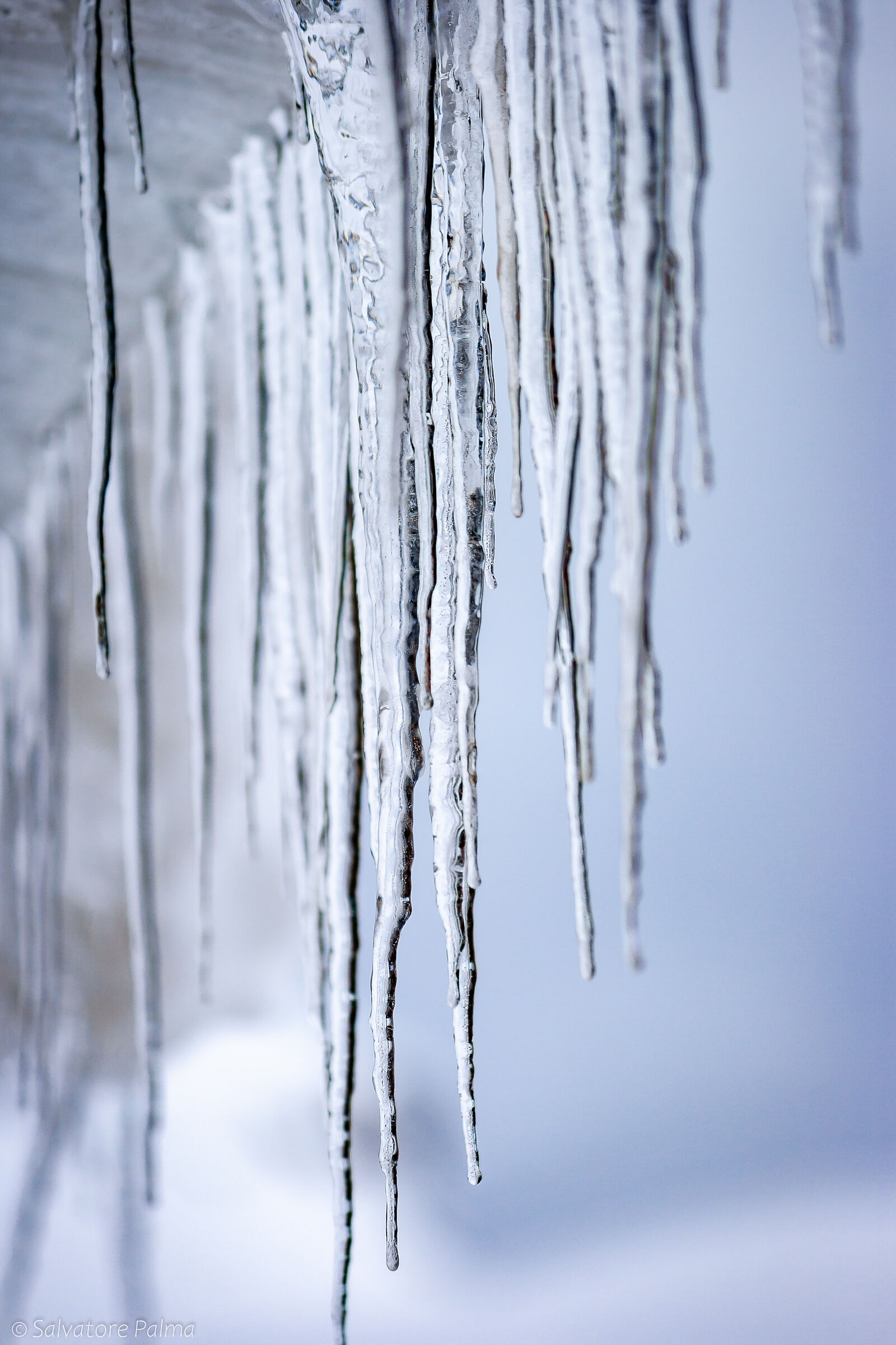 Brrr, Unbe....